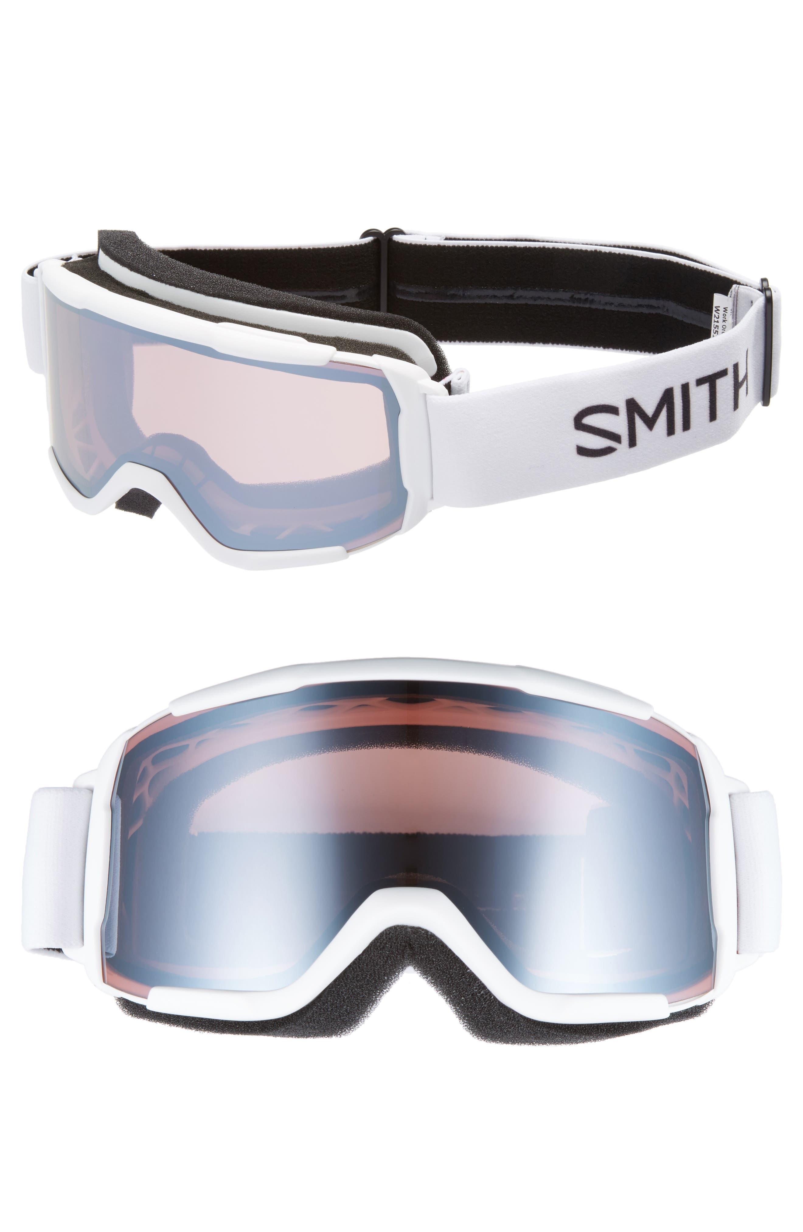 Smith Daredevil Snow Goggles (Kids)