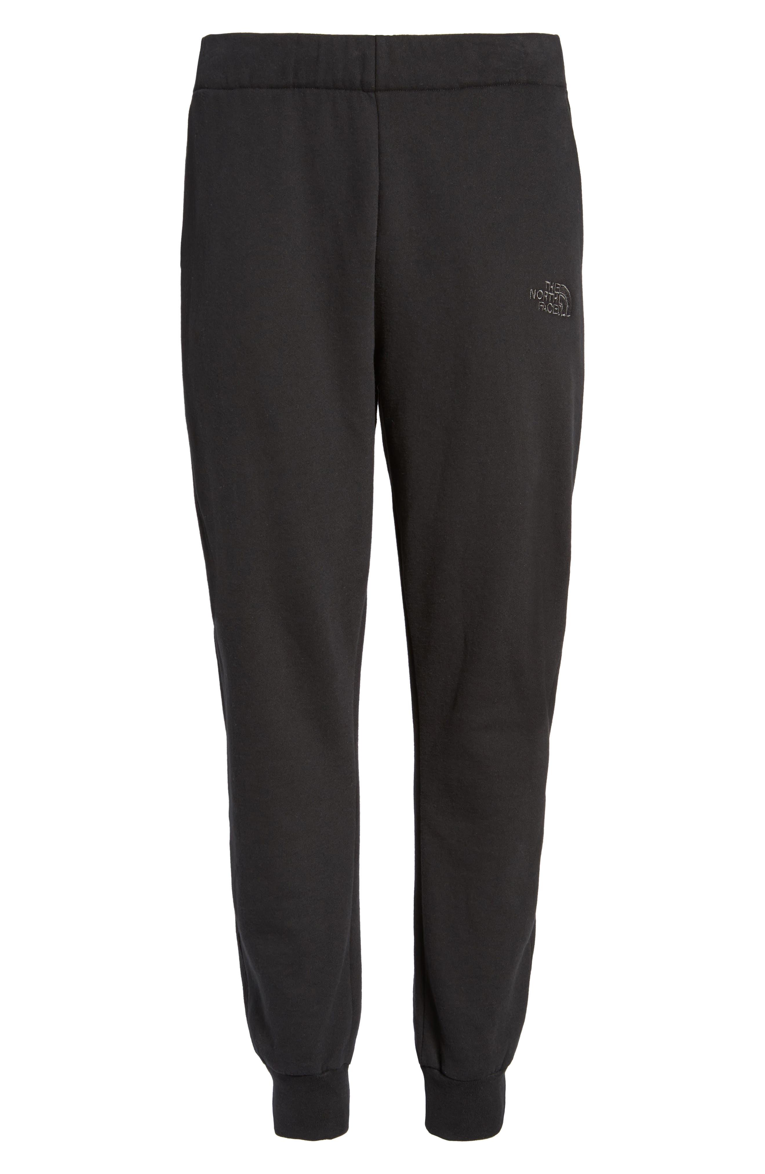 Alternate Image 6  - The North Face Avalon Fleece Jogger Pants