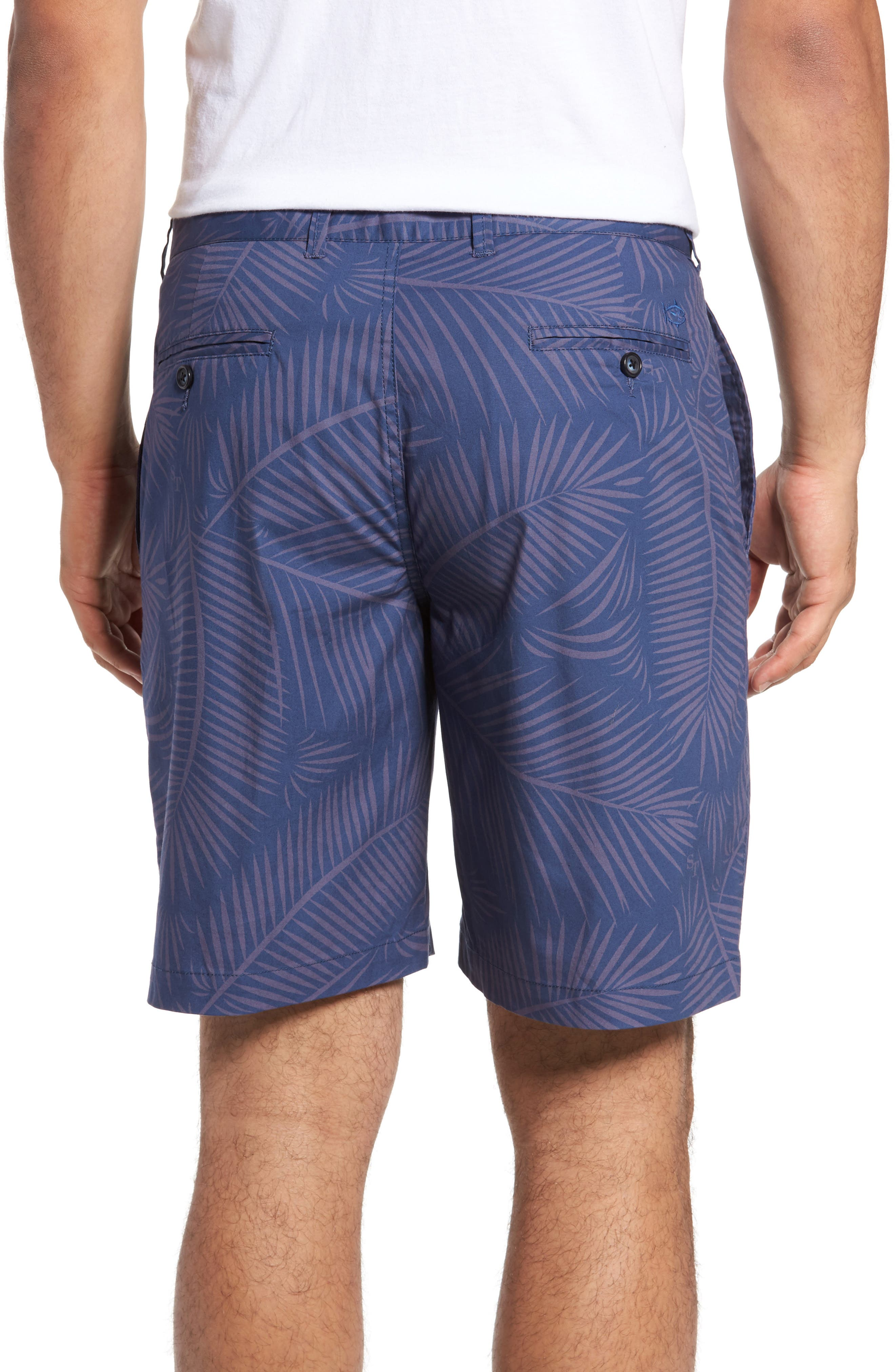Alternate Image 2  - Southern Tide Pelican Peak Shorts