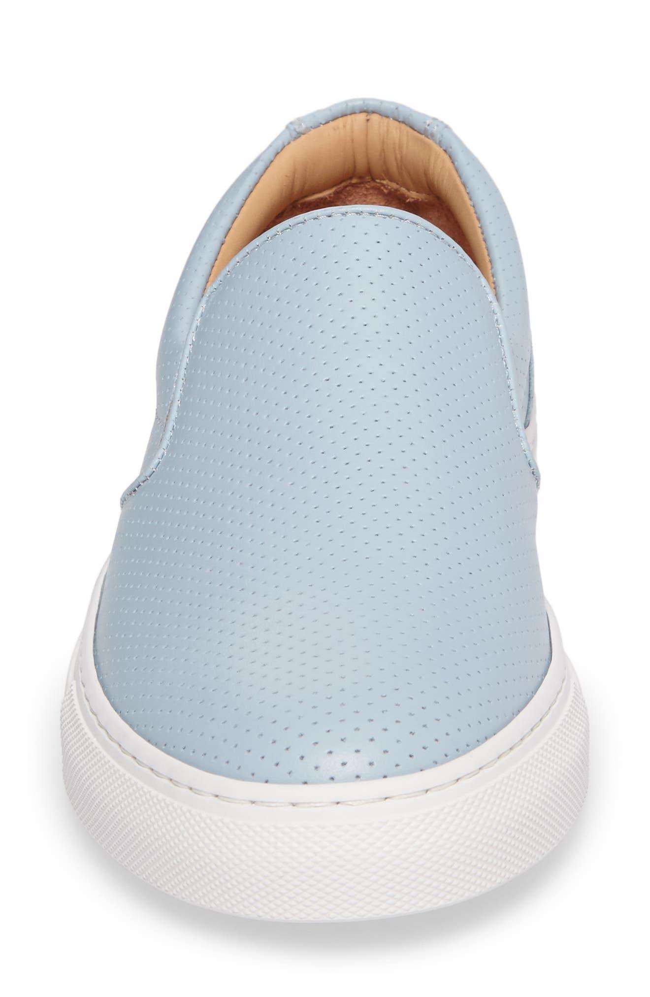 Alternate Image 4  - Greats Wooster Slip-On Sneaker (Women)