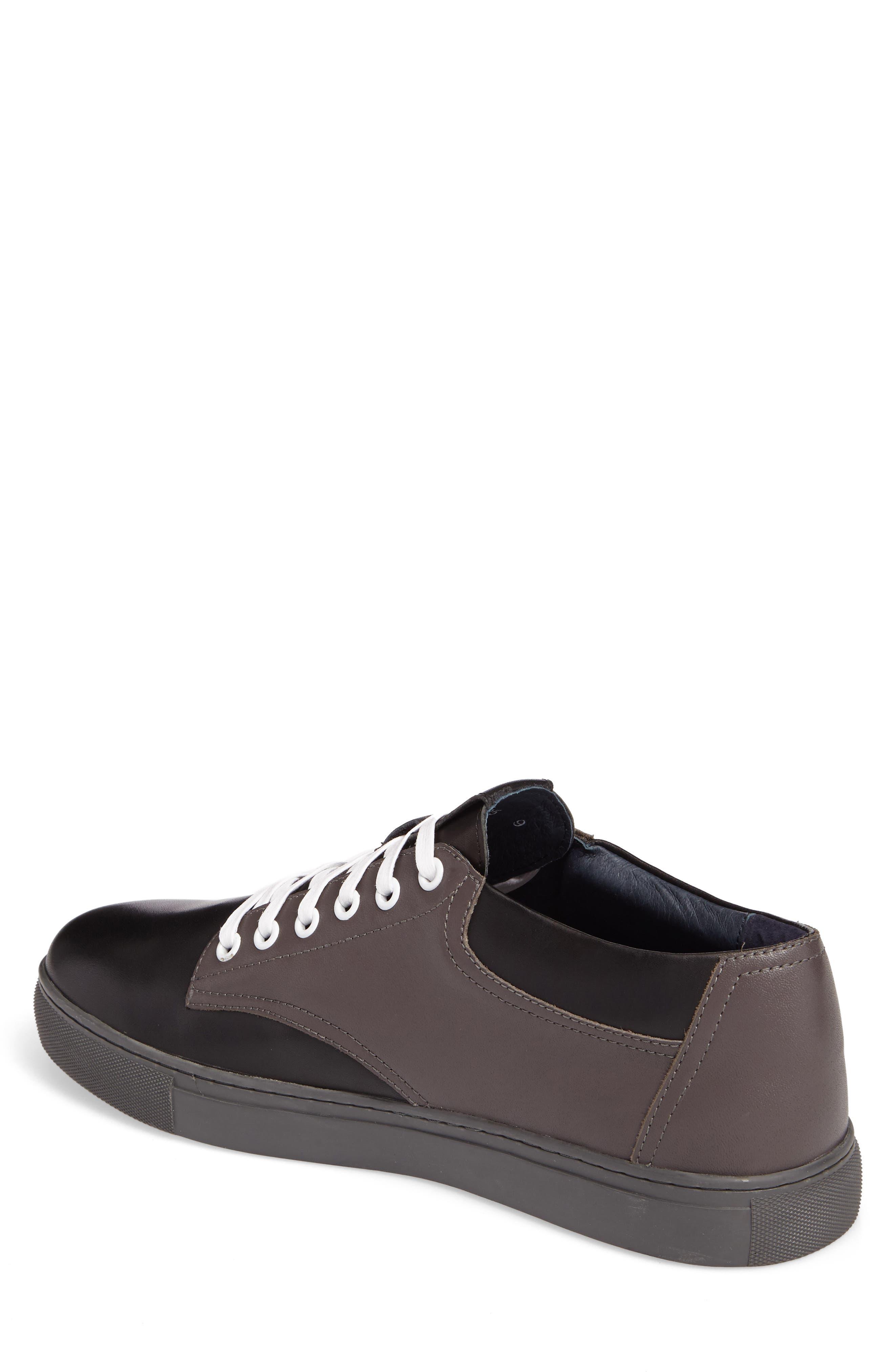Alternate Image 2  - Zanzara Ralston Sneaker (Men)