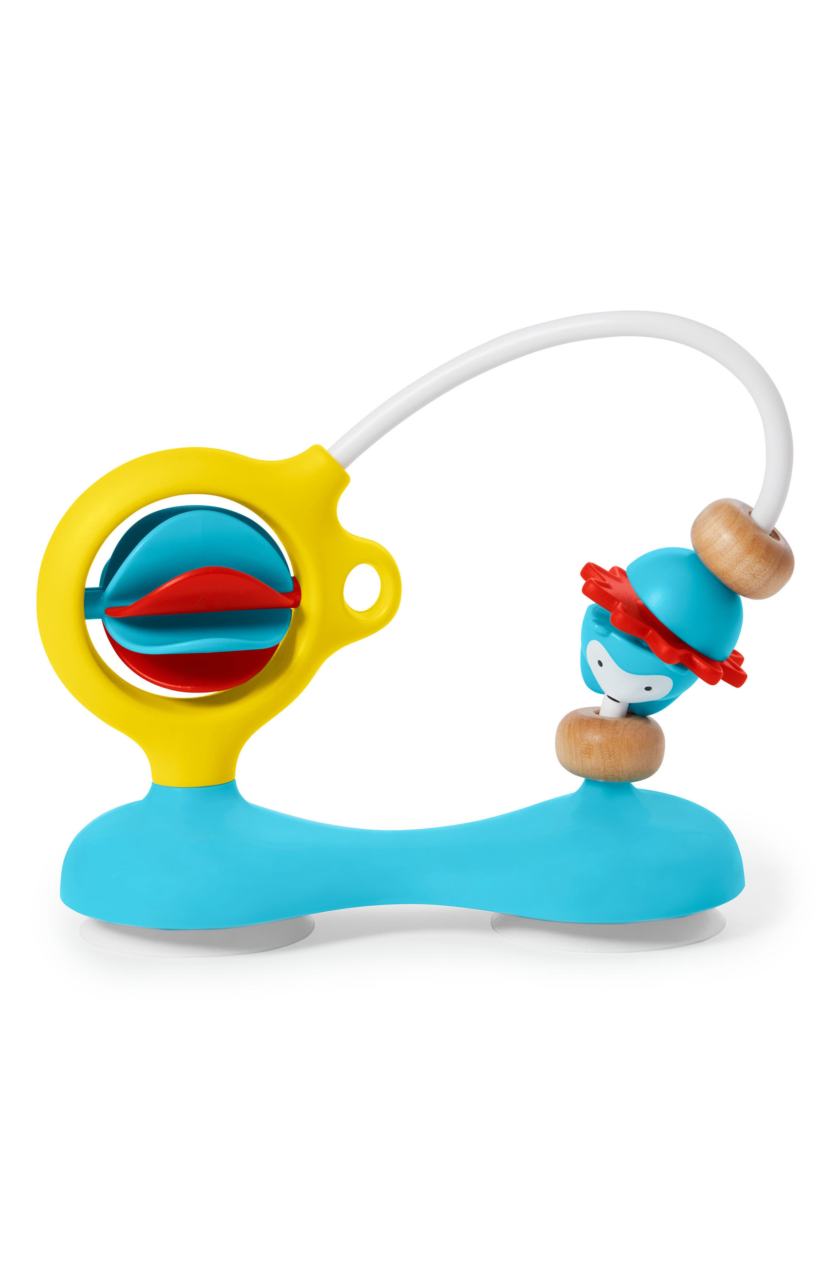 Explore N More Bead Mover Highchair Toy,                             Main thumbnail 1, color,                             Bead Mover