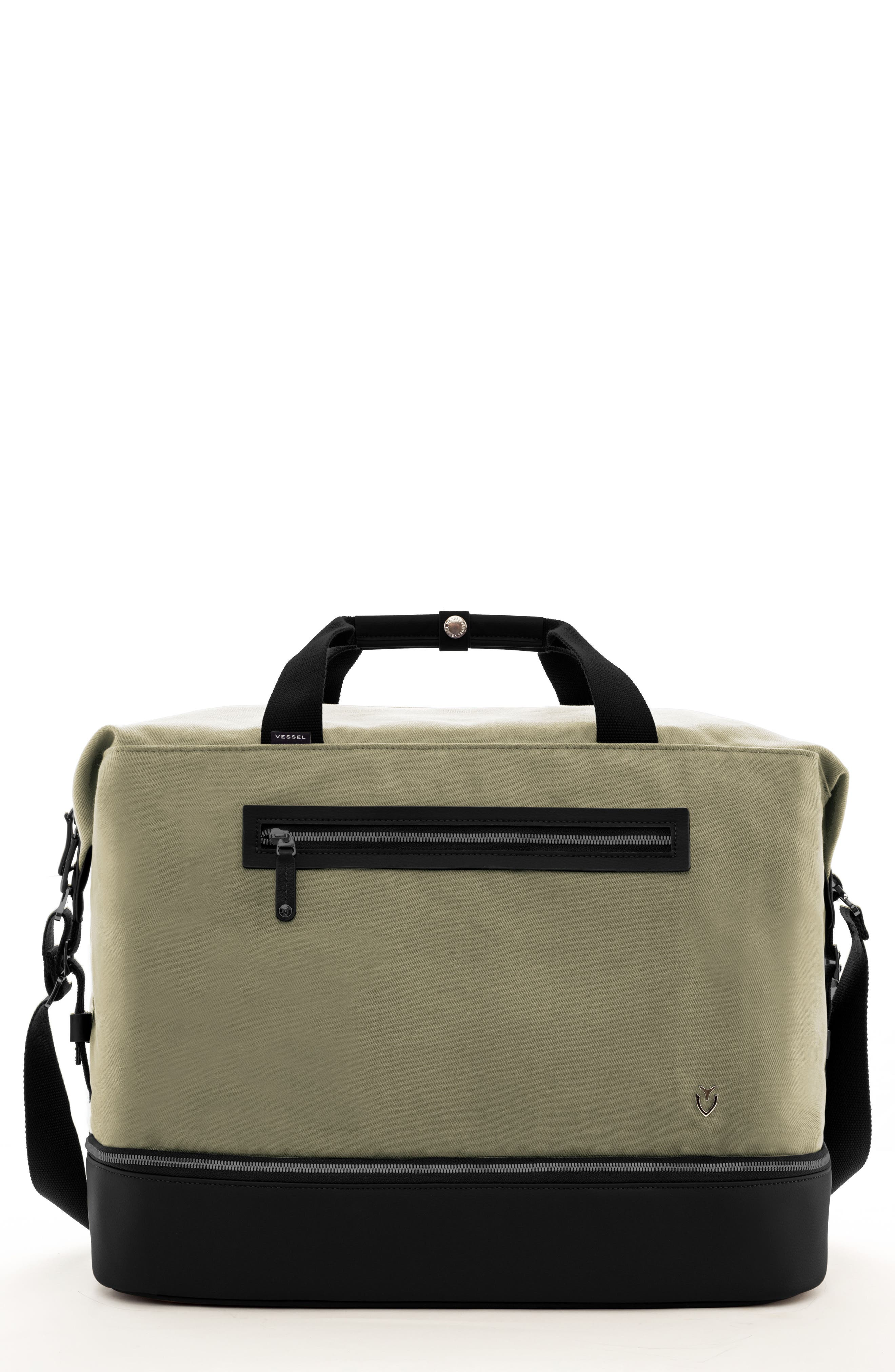 Refined Satchel,                         Main,                         color, Olive