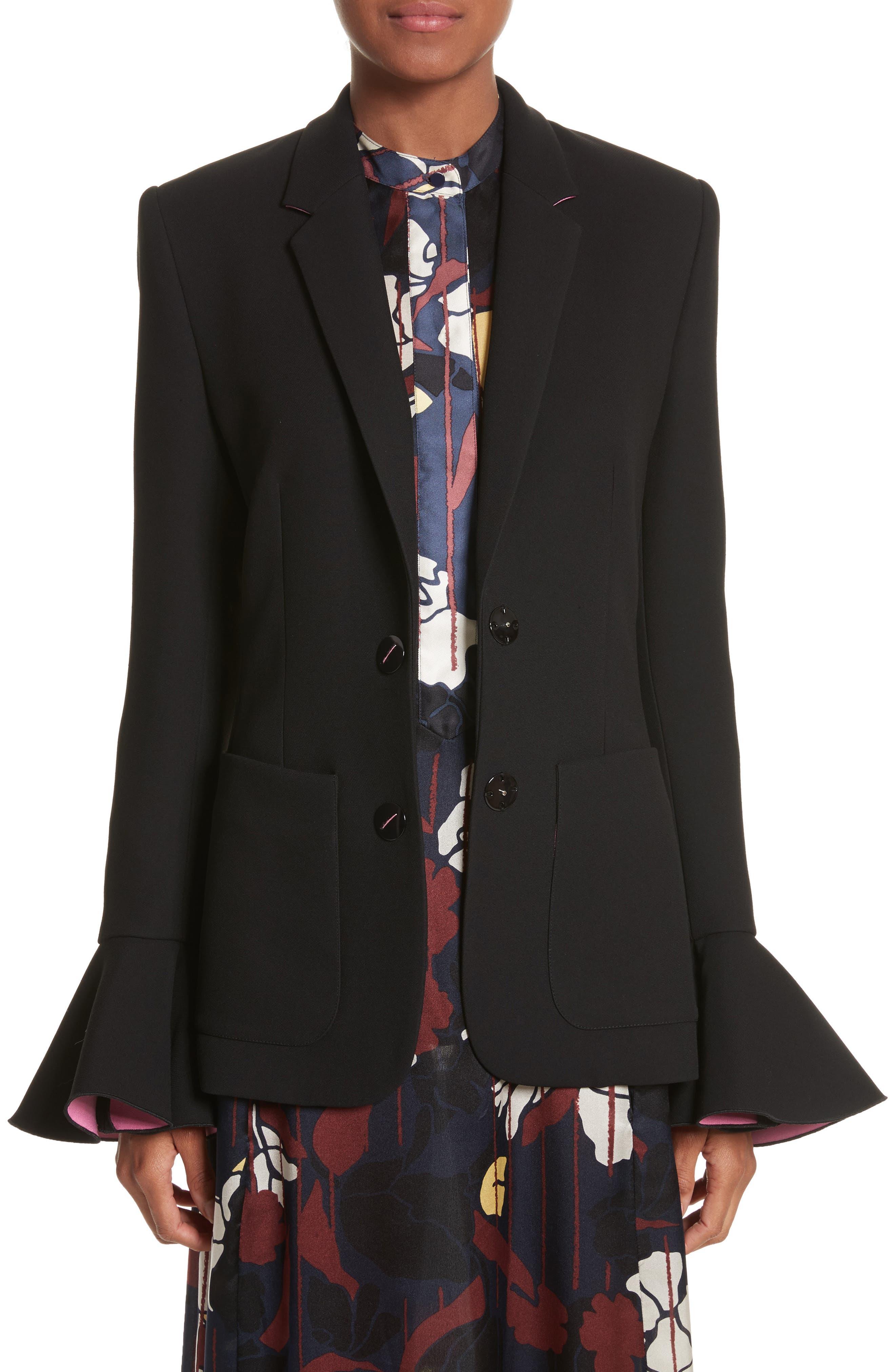 Main Image - Roksanda Riva Jacket
