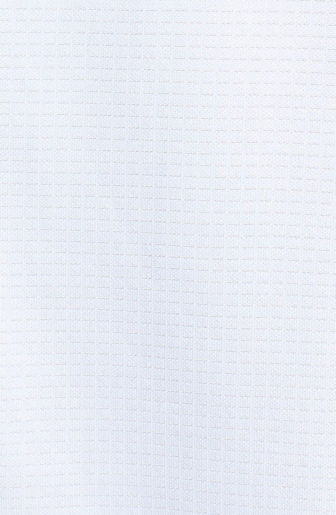 Tennessee Titans - Genre DryTec Moisture Wicking Polo,                             Alternate thumbnail 3, color,                             White