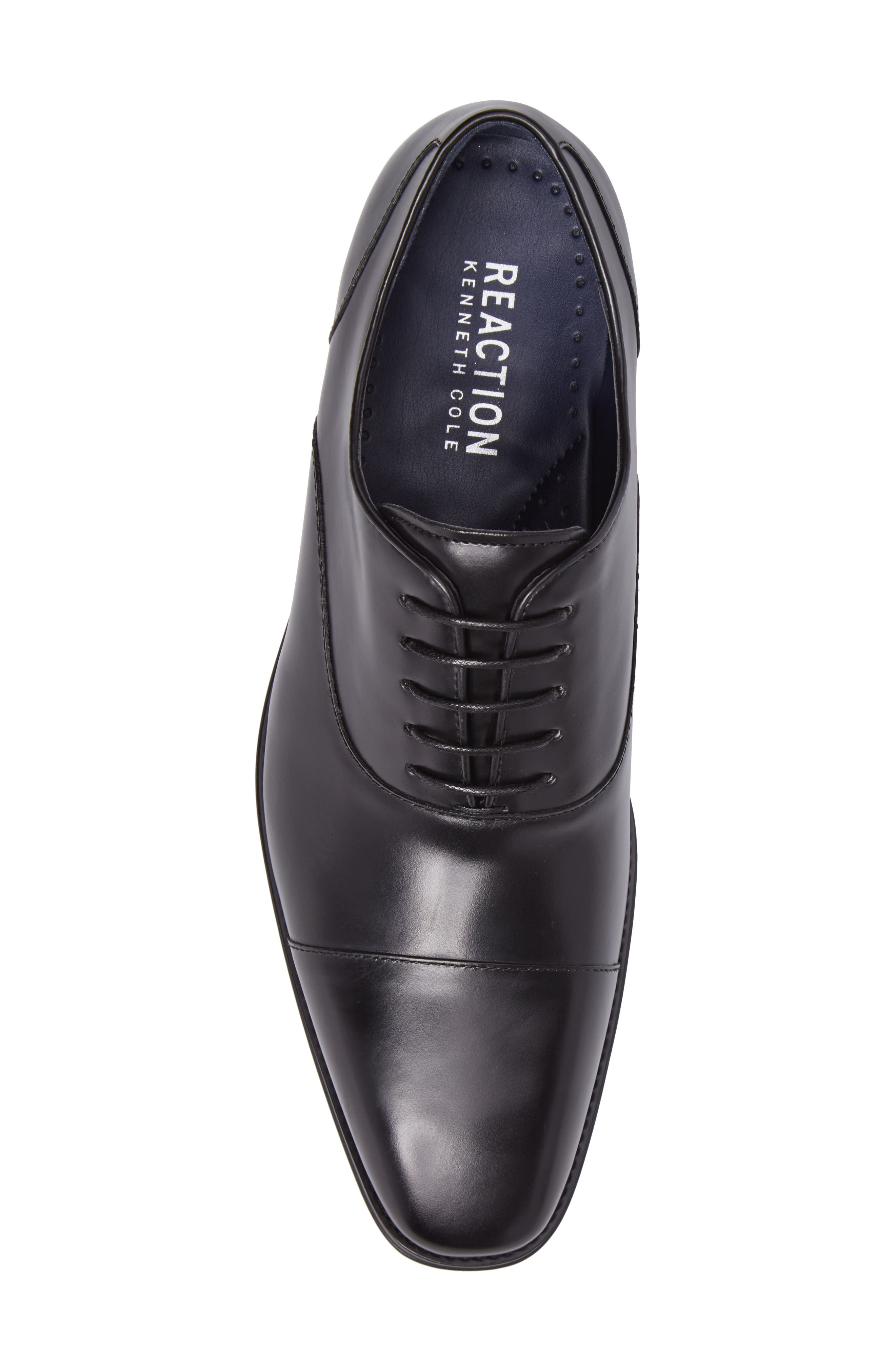 Alternate Image 5  - Kenneth Cole Reaction Cap Toe Oxford (Men)