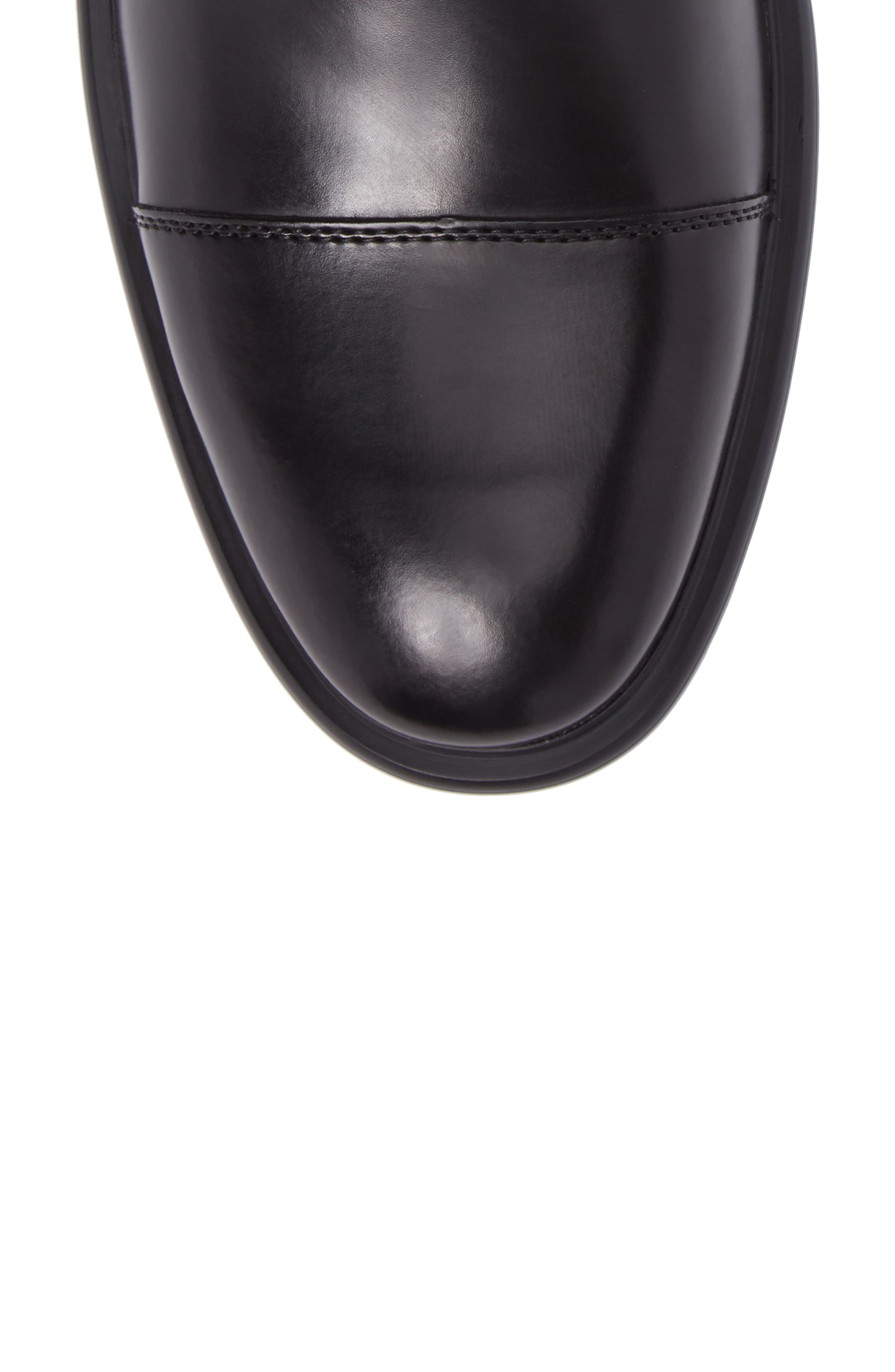 Alternate Image 5  - Kenneth Cole Reaction Cap Toe Boot (Men)