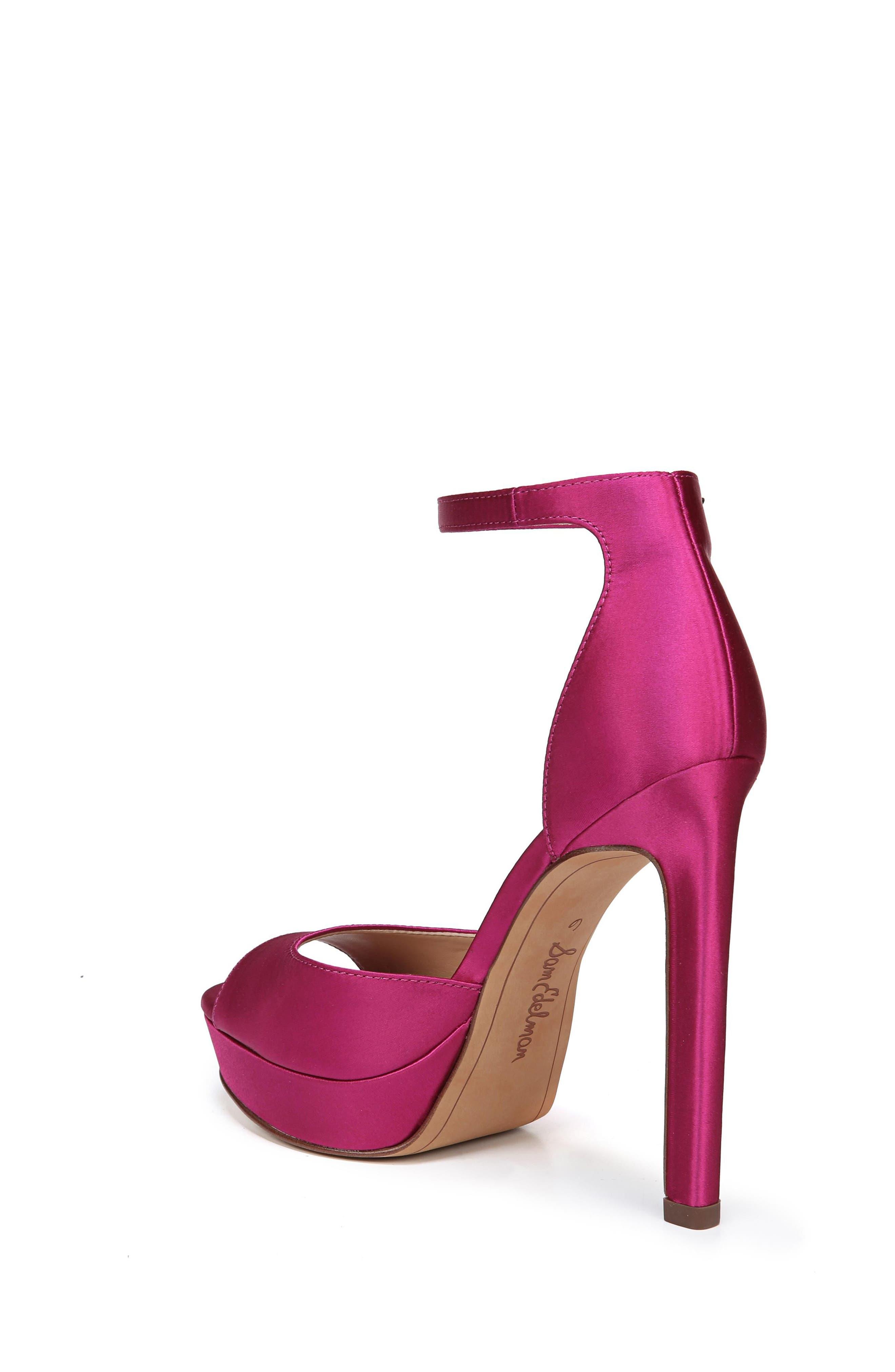 Alternate Image 2  - Sam Edelman Wallace Platform Sandal (Women)