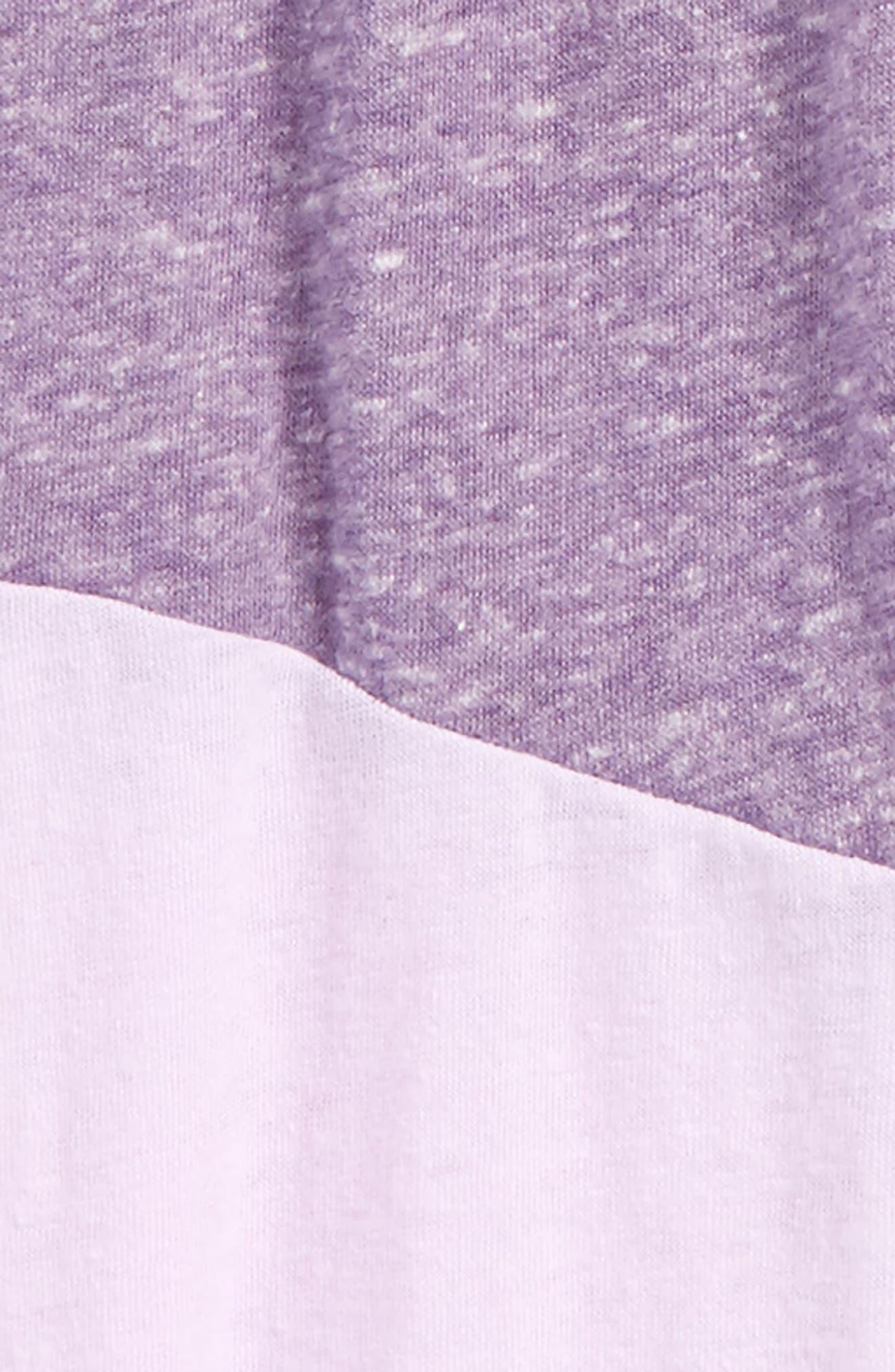 Austen Color Block Leggings,                             Alternate thumbnail 2, color,                             Heathers