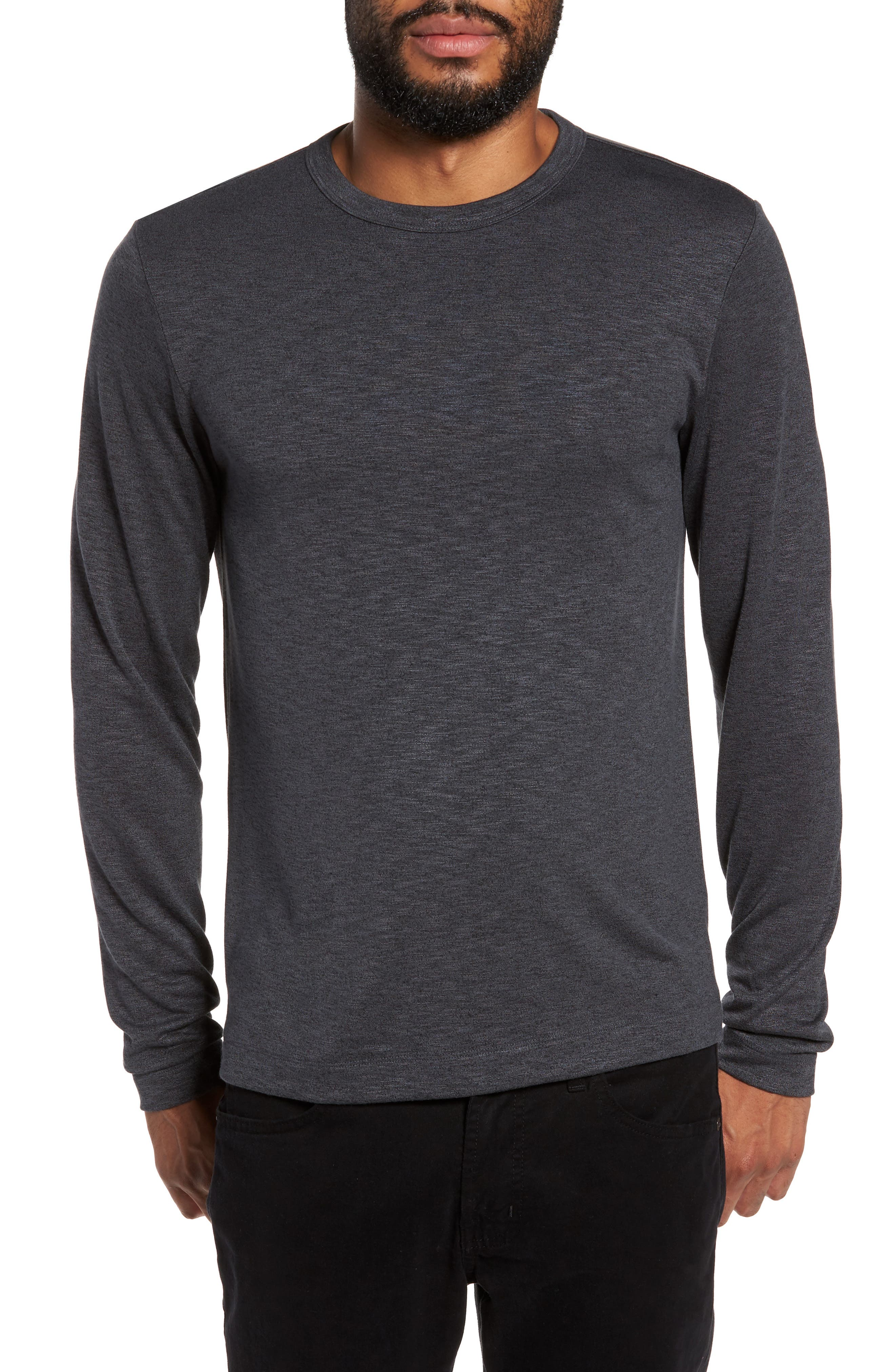 Theory Long Sleeve T-Shirt