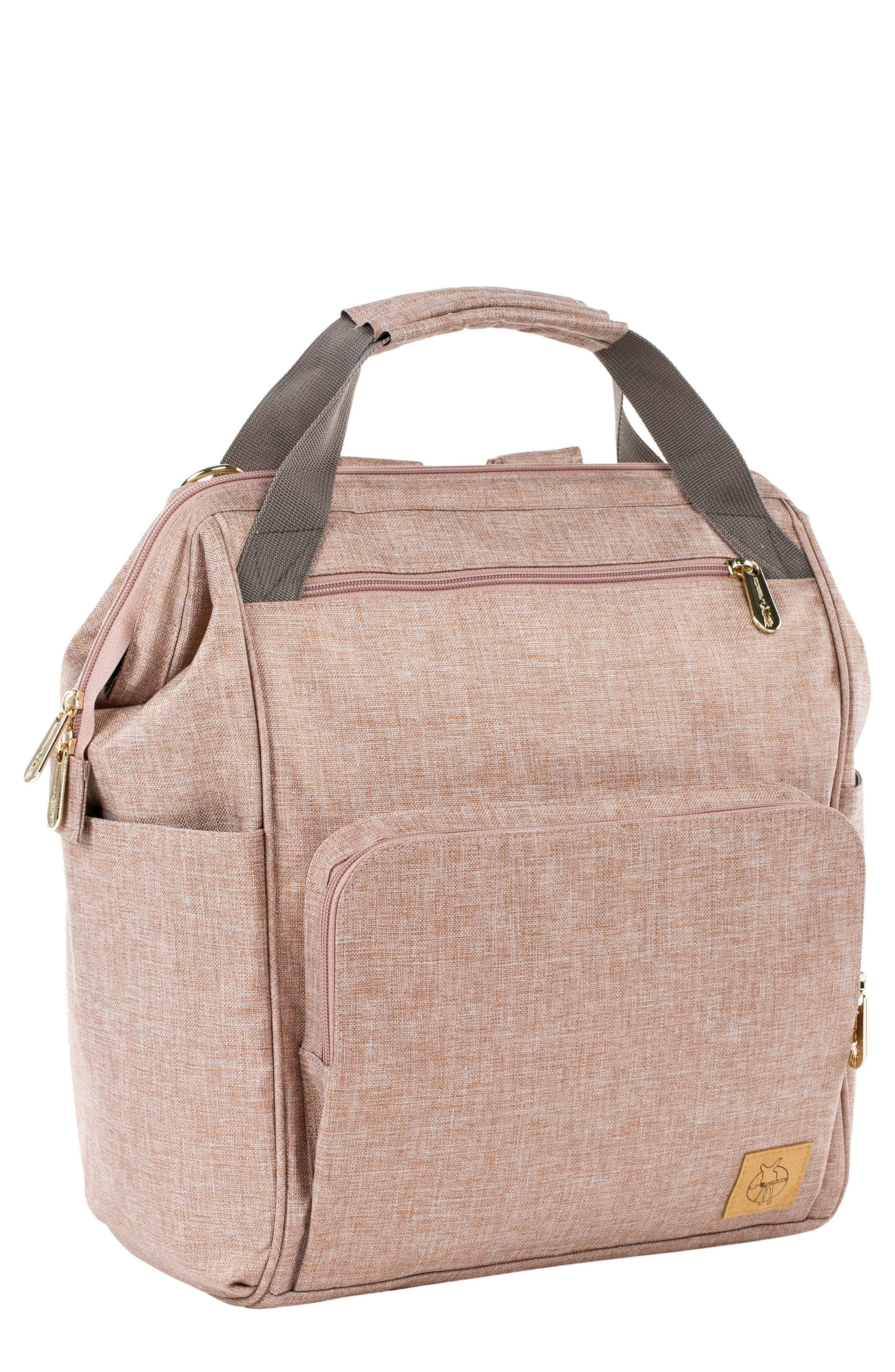 Lässig Glam Goldie Diaper Backpack