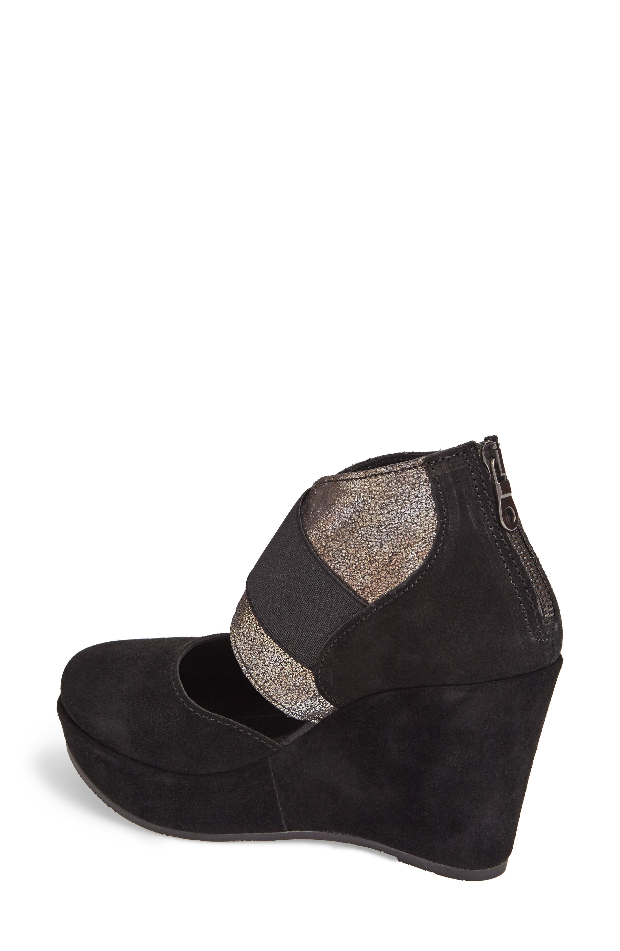 Alternate Image 2  - Cordani Raine Platform Wedge (Women)