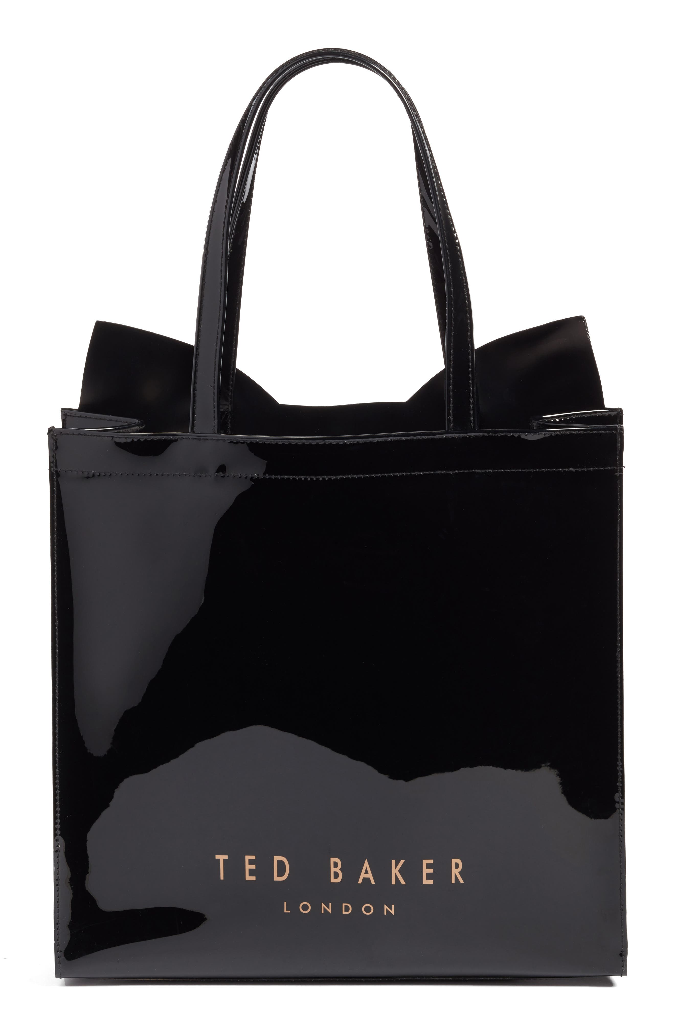 Alternate Image 2  - Ted Baker London Large Catcon Tote
