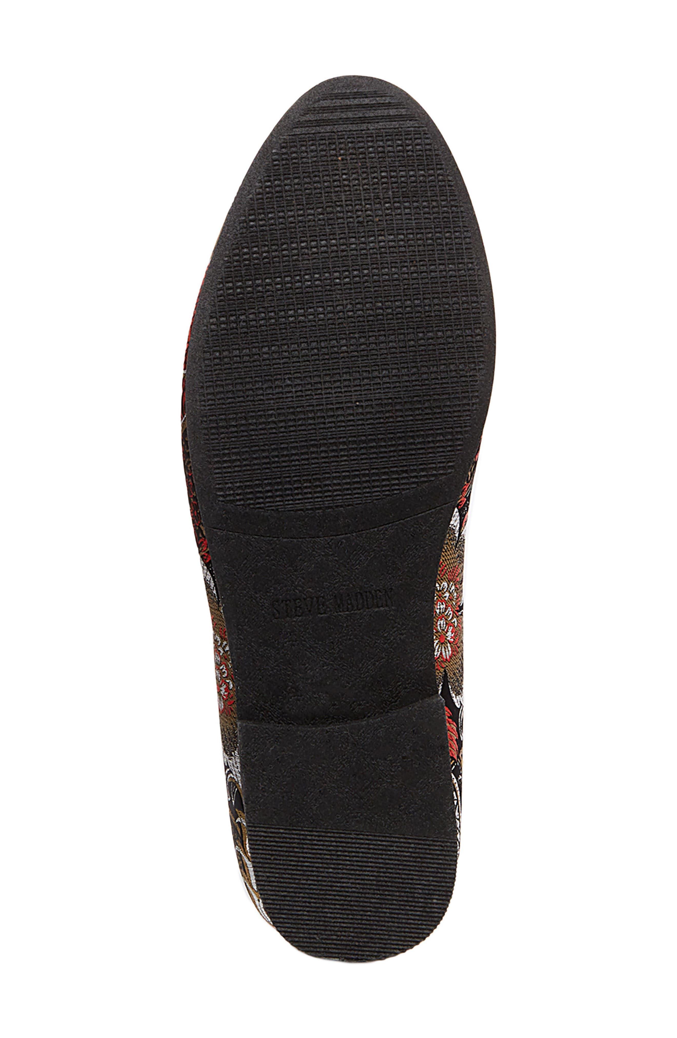 Alternate Image 6  - Steve Madden Cypress Venetian Loafer (Men)