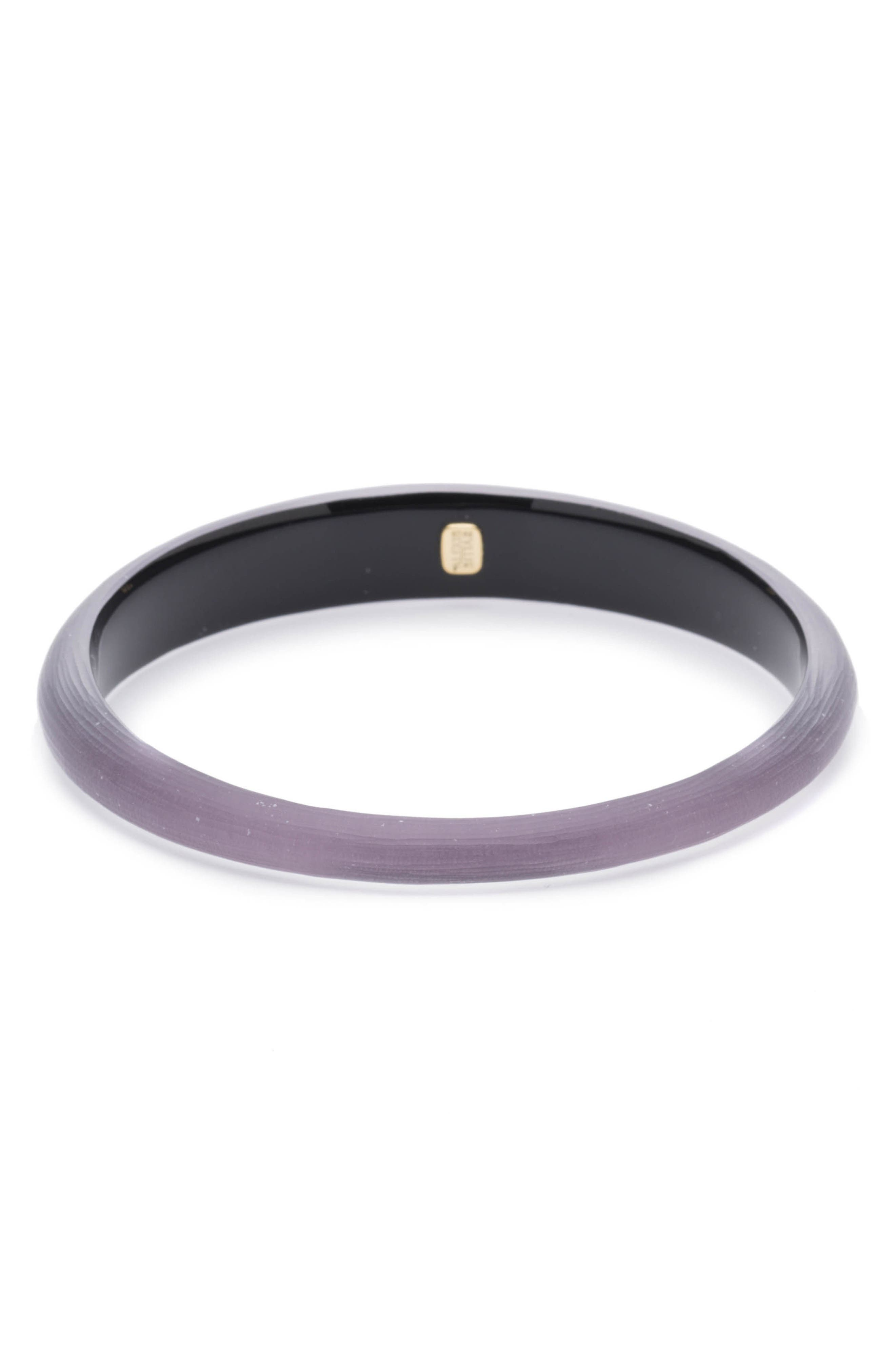 Alternate Image 2  - Alexis Bittar Lucite® Tapered Bangle