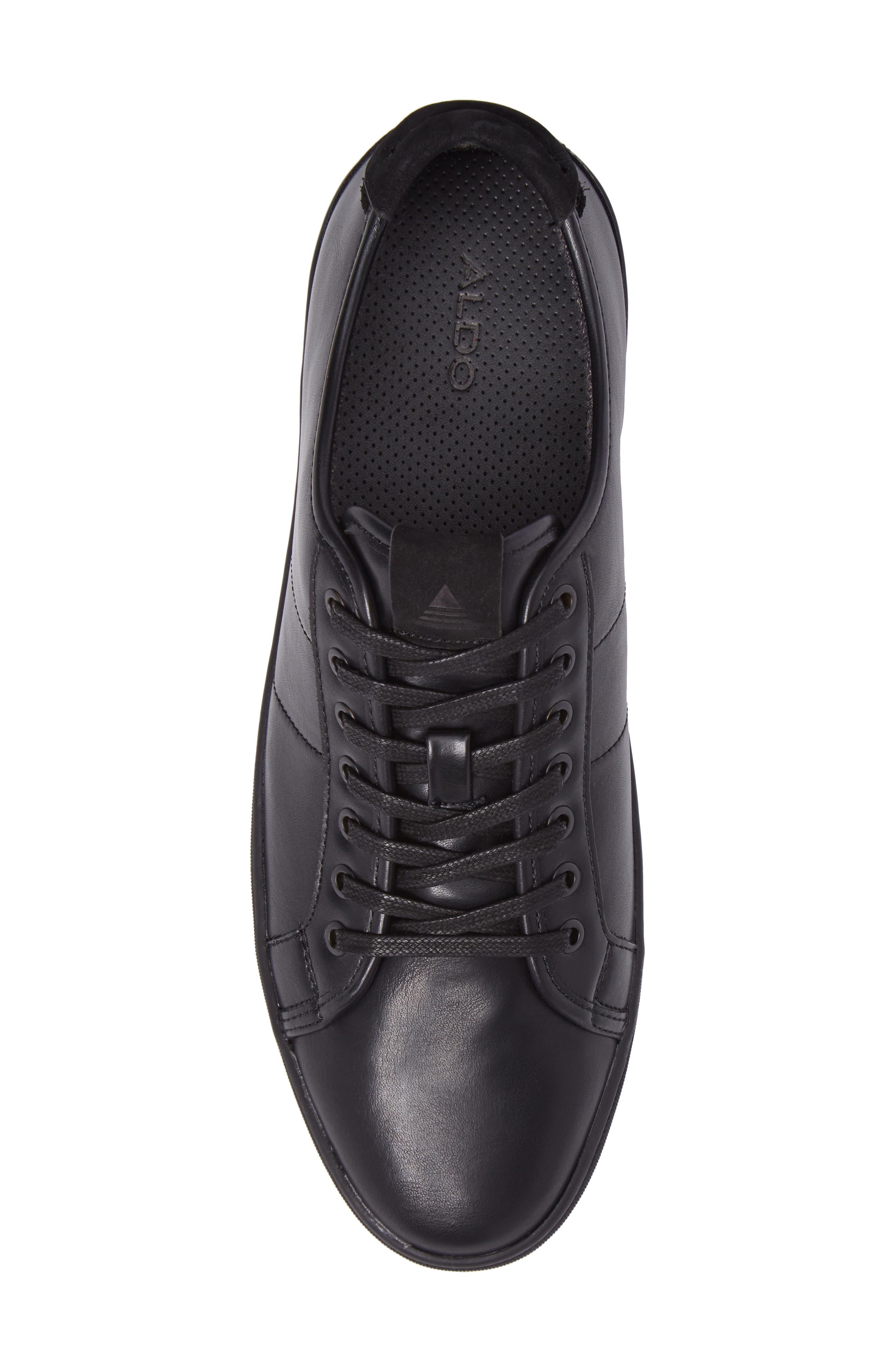 Alternate Image 5  - ALDO Delello Low-Top Sneaker (Men)