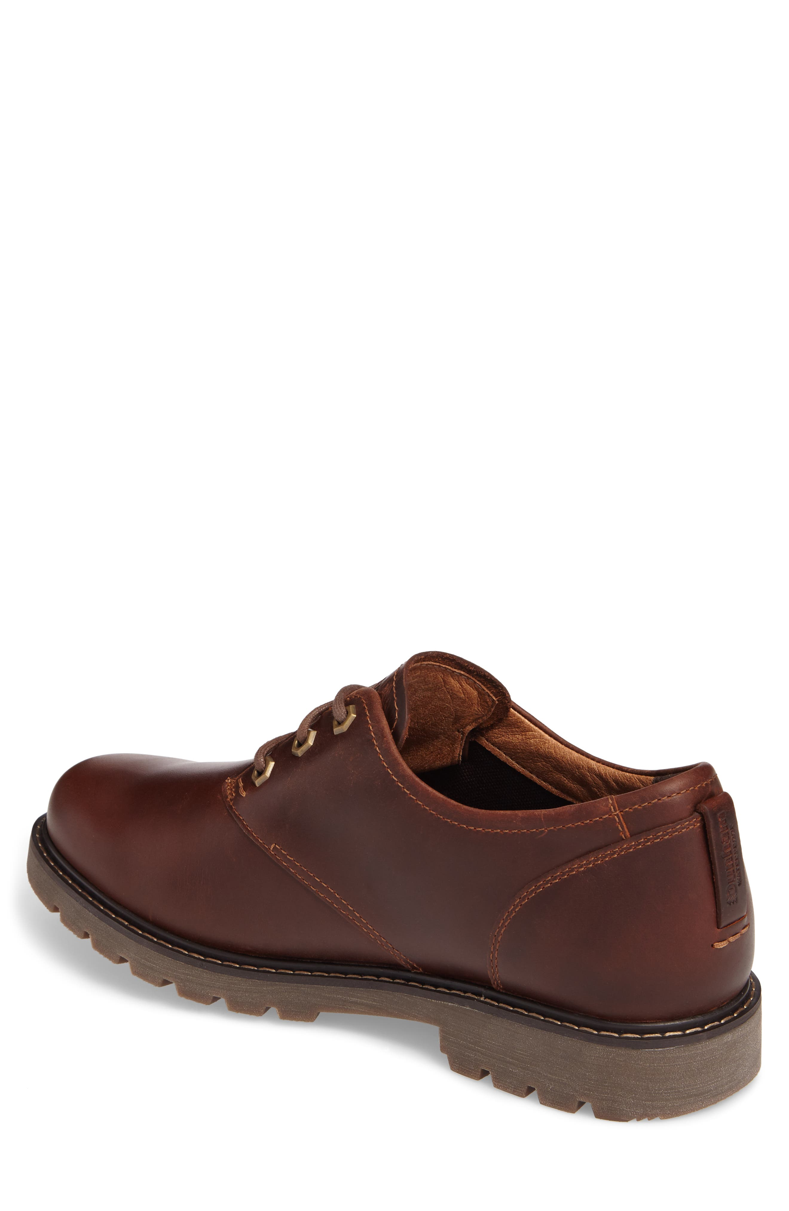 Alternate Image 2  - Dunham Royalton Plain Toe Derby (Men)