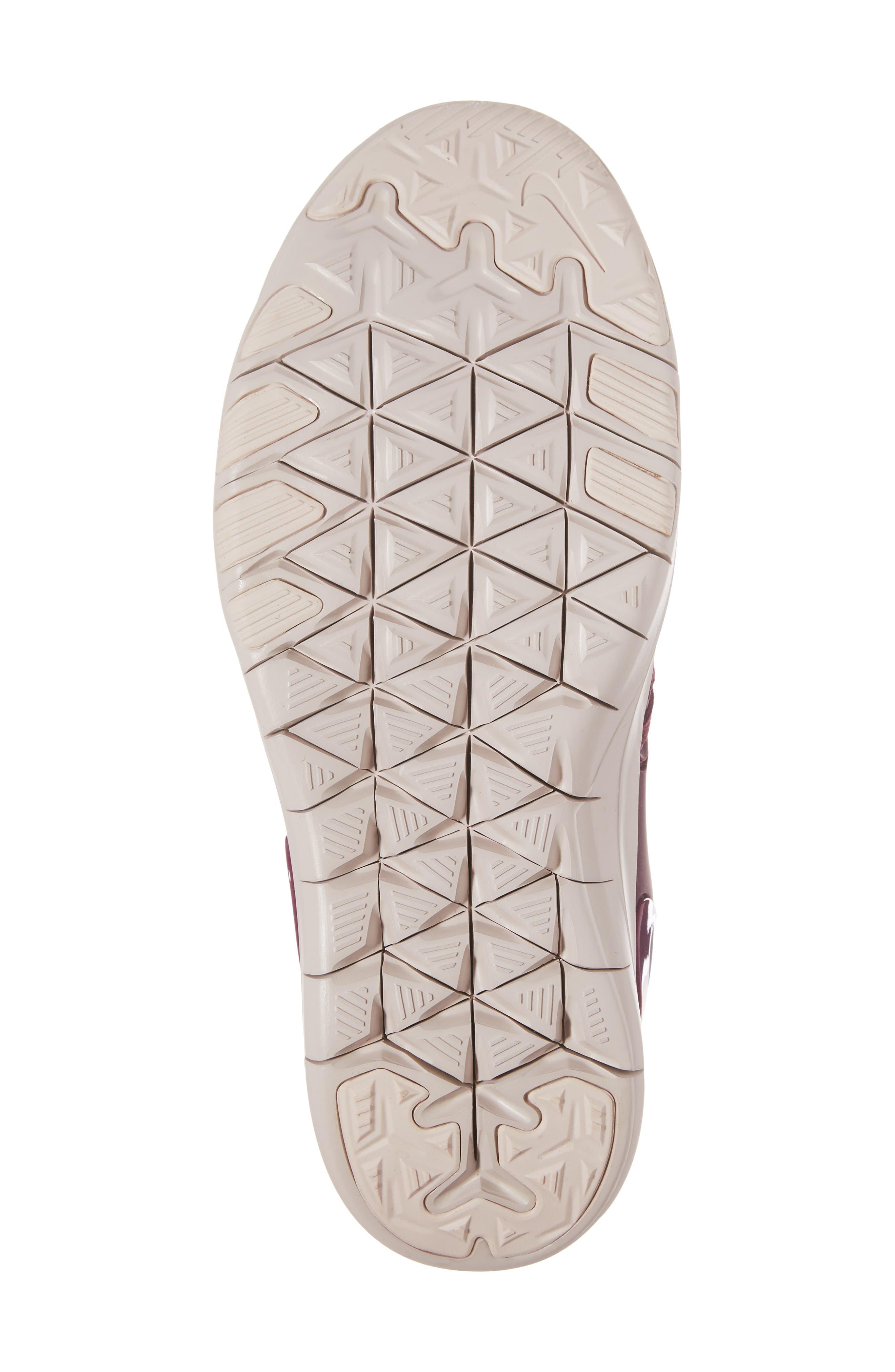 Alternate Image 6  - Nike Free TR 7 Training Shoe (Women)