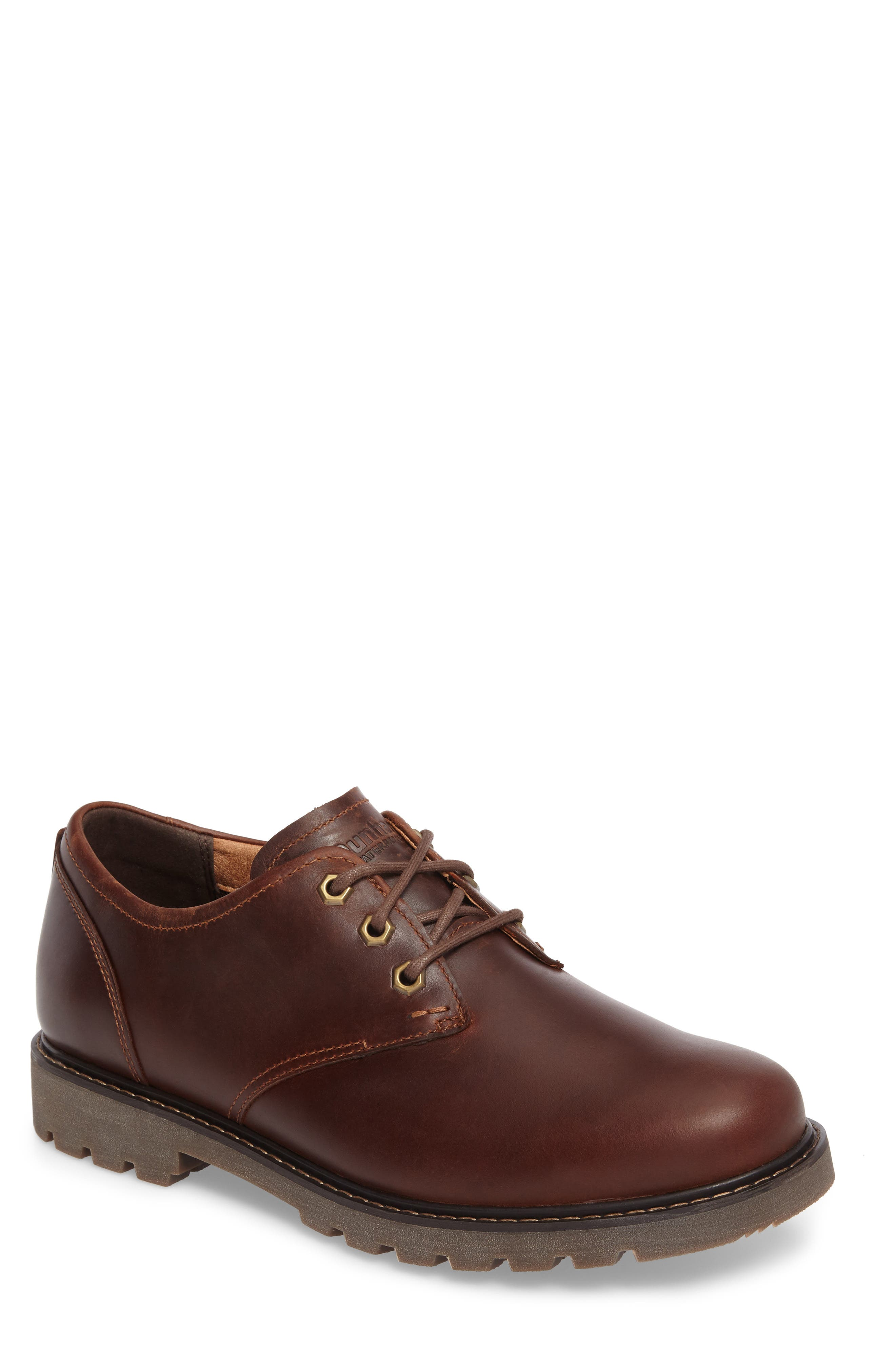 Main Image - Dunham Royalton Plain Toe Derby (Men)