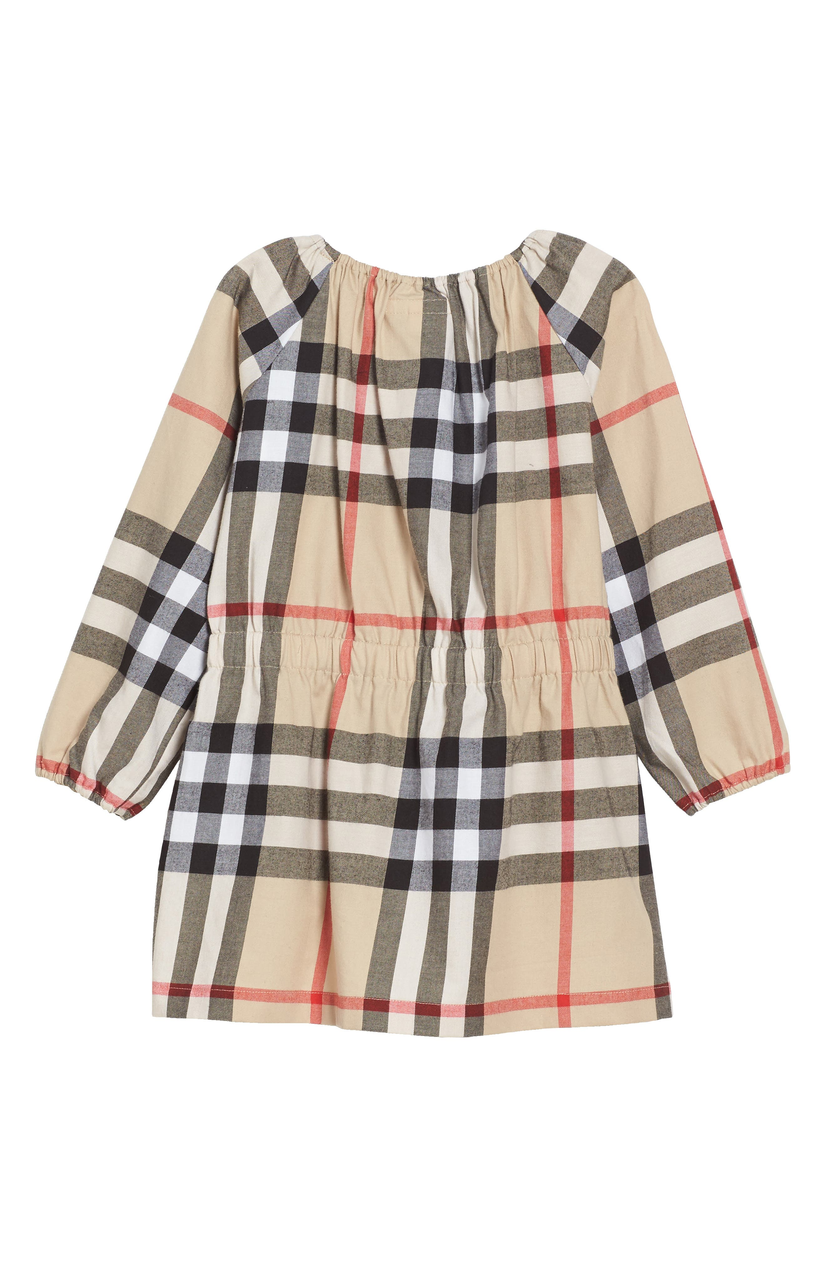 Mini Kadyann Dress,                             Alternate thumbnail 3, color,                             New Classic