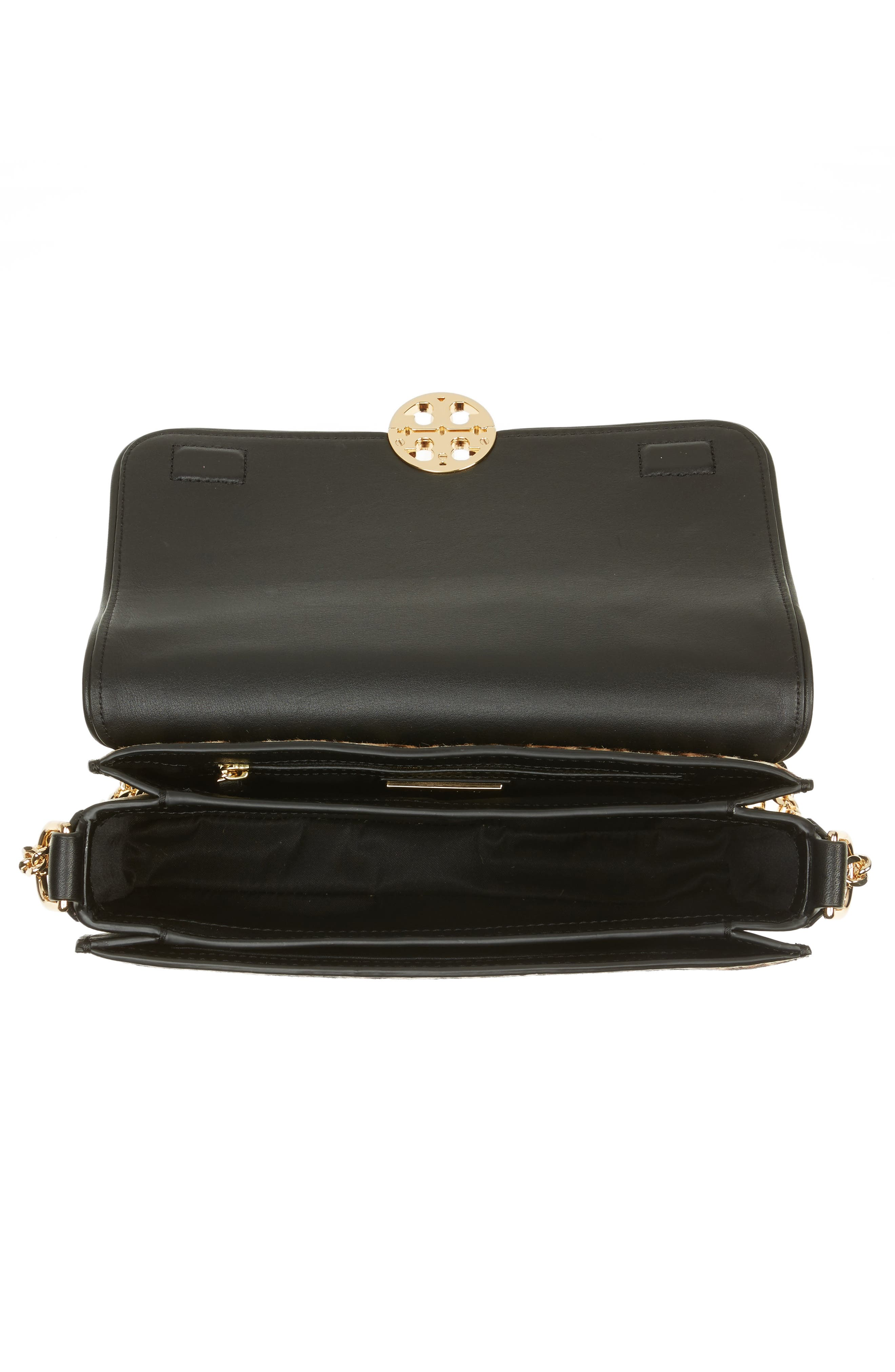 Alternate Image 3  - Tory Burch Chelsea Genuine Calf Hair Shoulder Bag