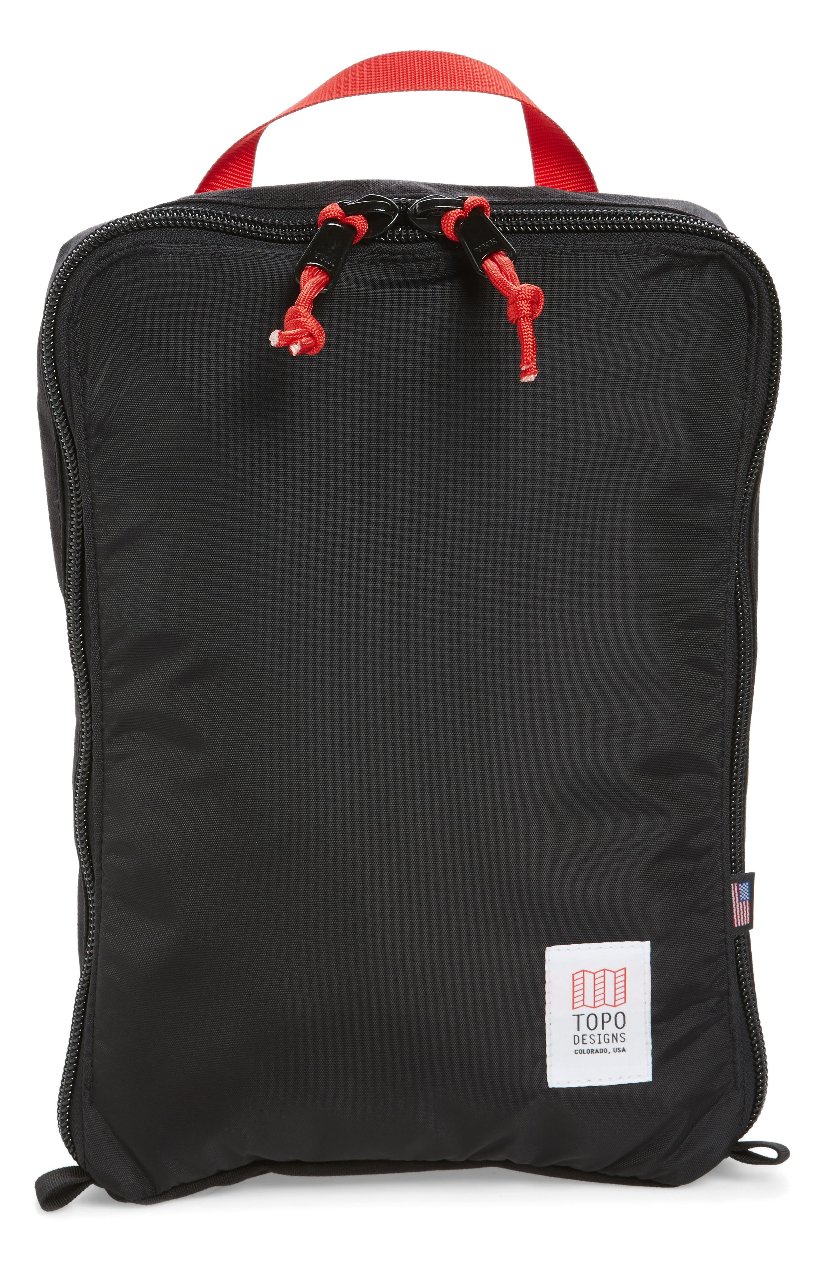 Topo Designs Pack Bags Tote