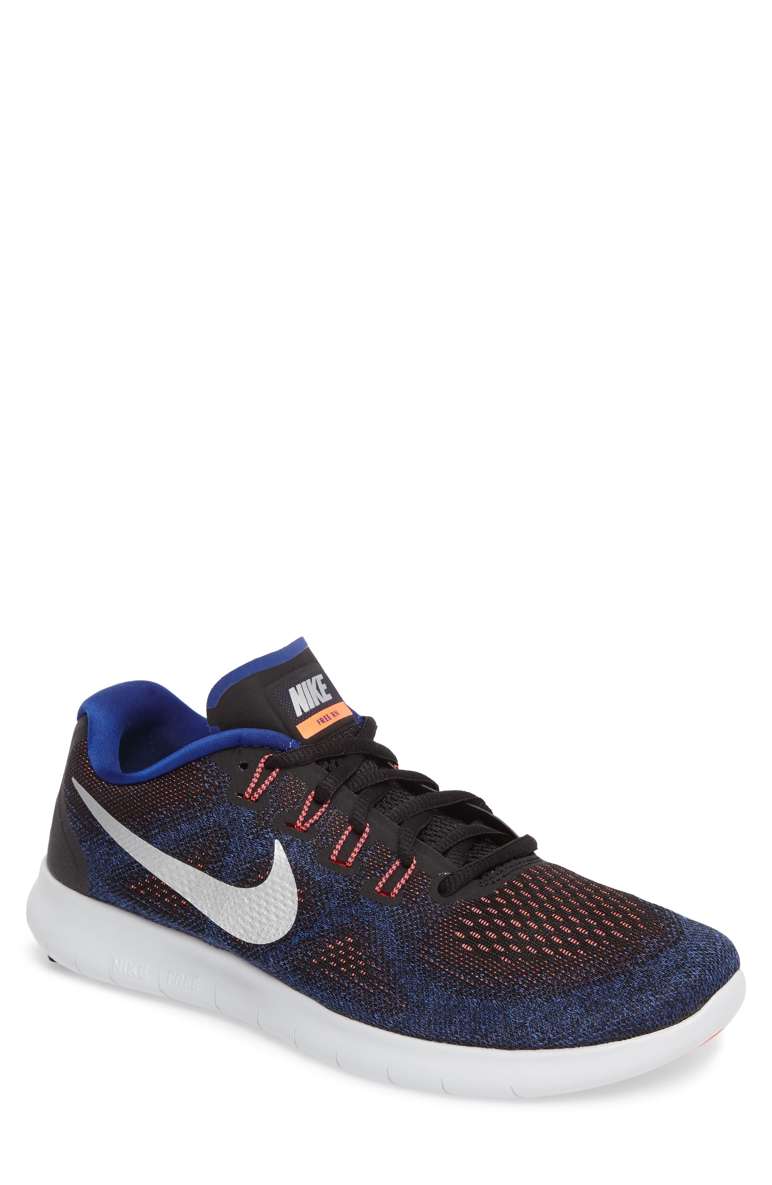 on sale 3b7e3 dbcda Store Nike Free Run Shoe