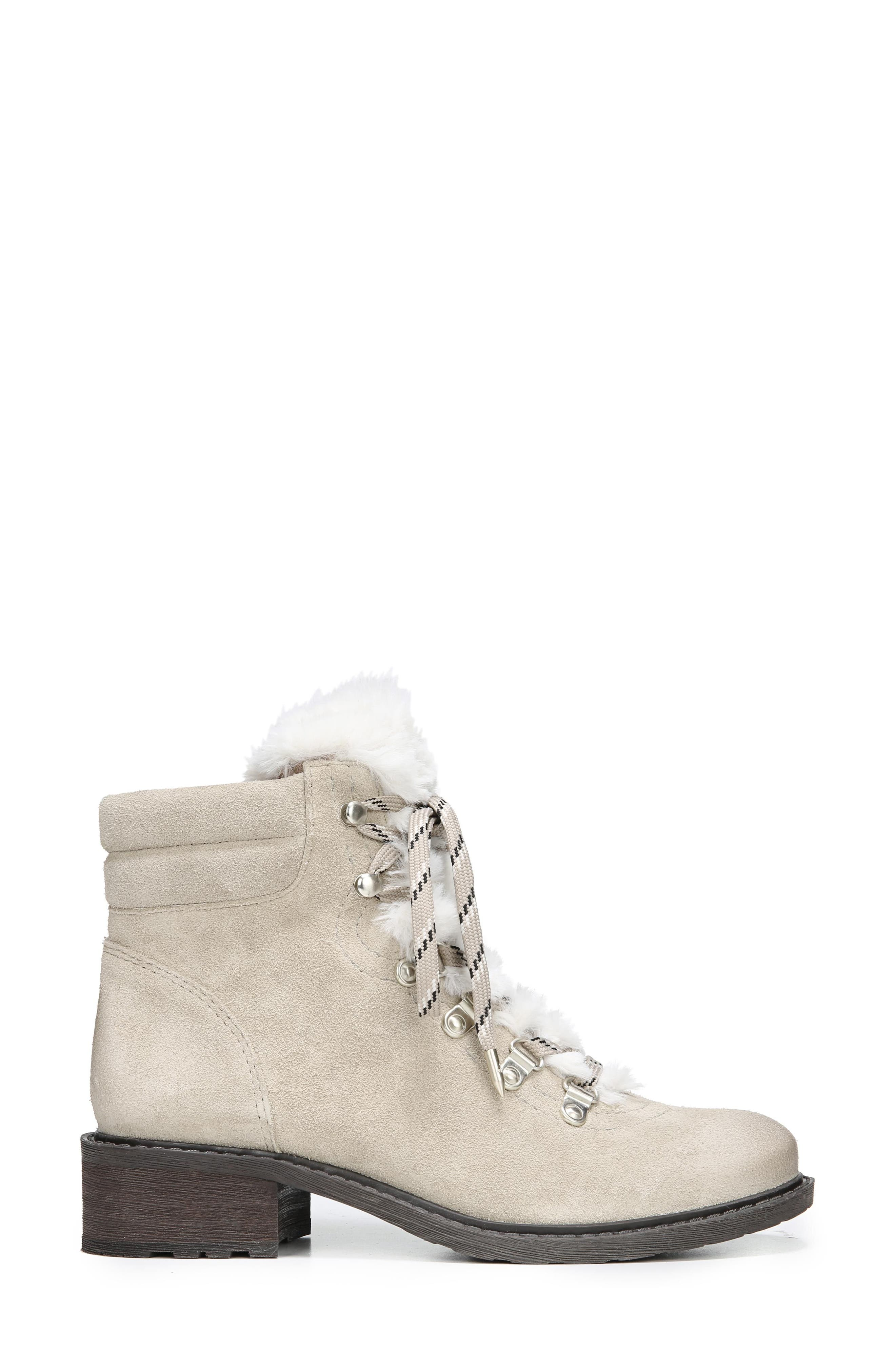 Alternate Image 3  - Sam Edelman Darrah 2 Faux Fur Trim Boot (Women)