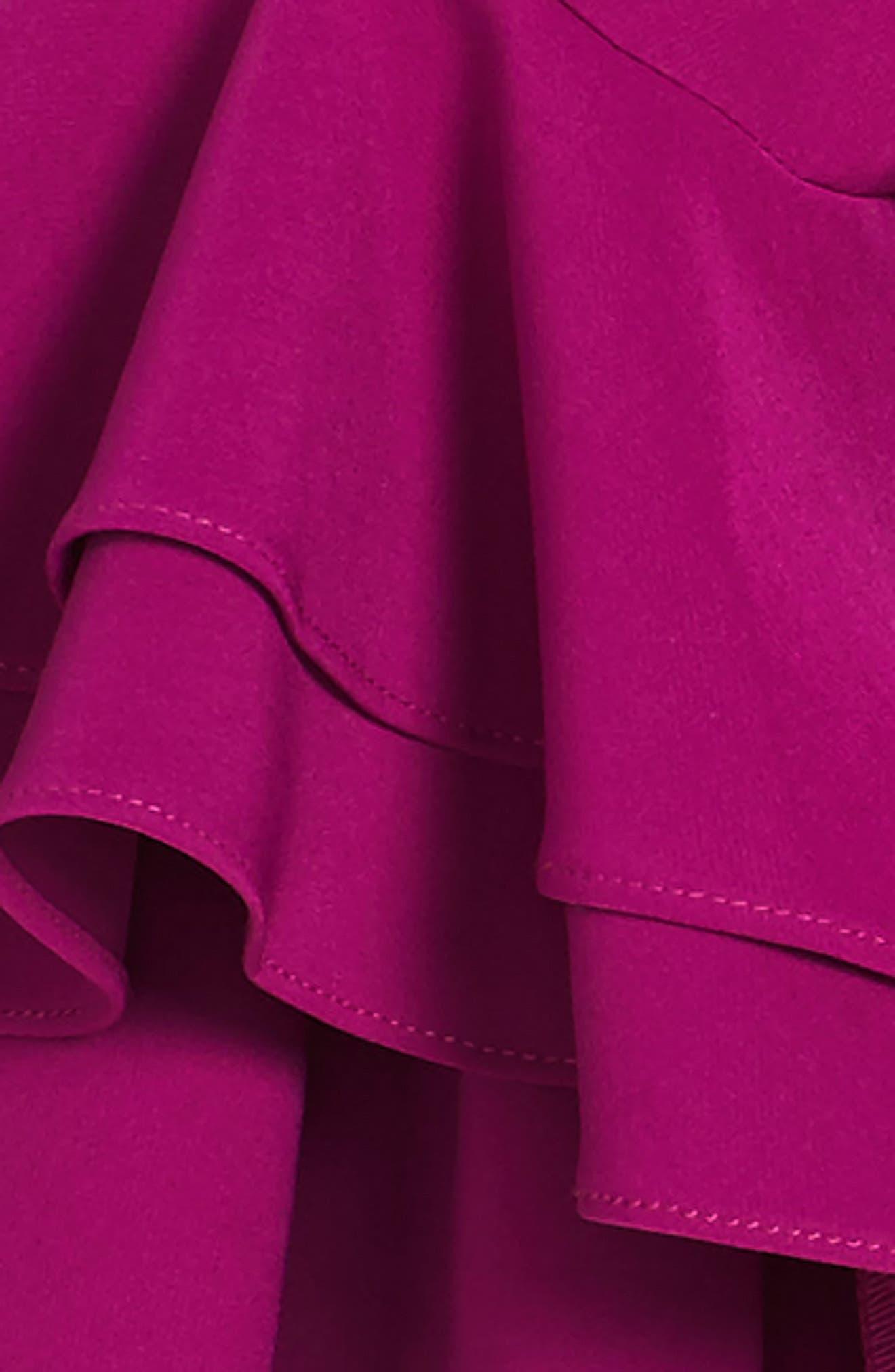 Alternate Image 3  - Milly Minis Nicola Dress (Big Girls)