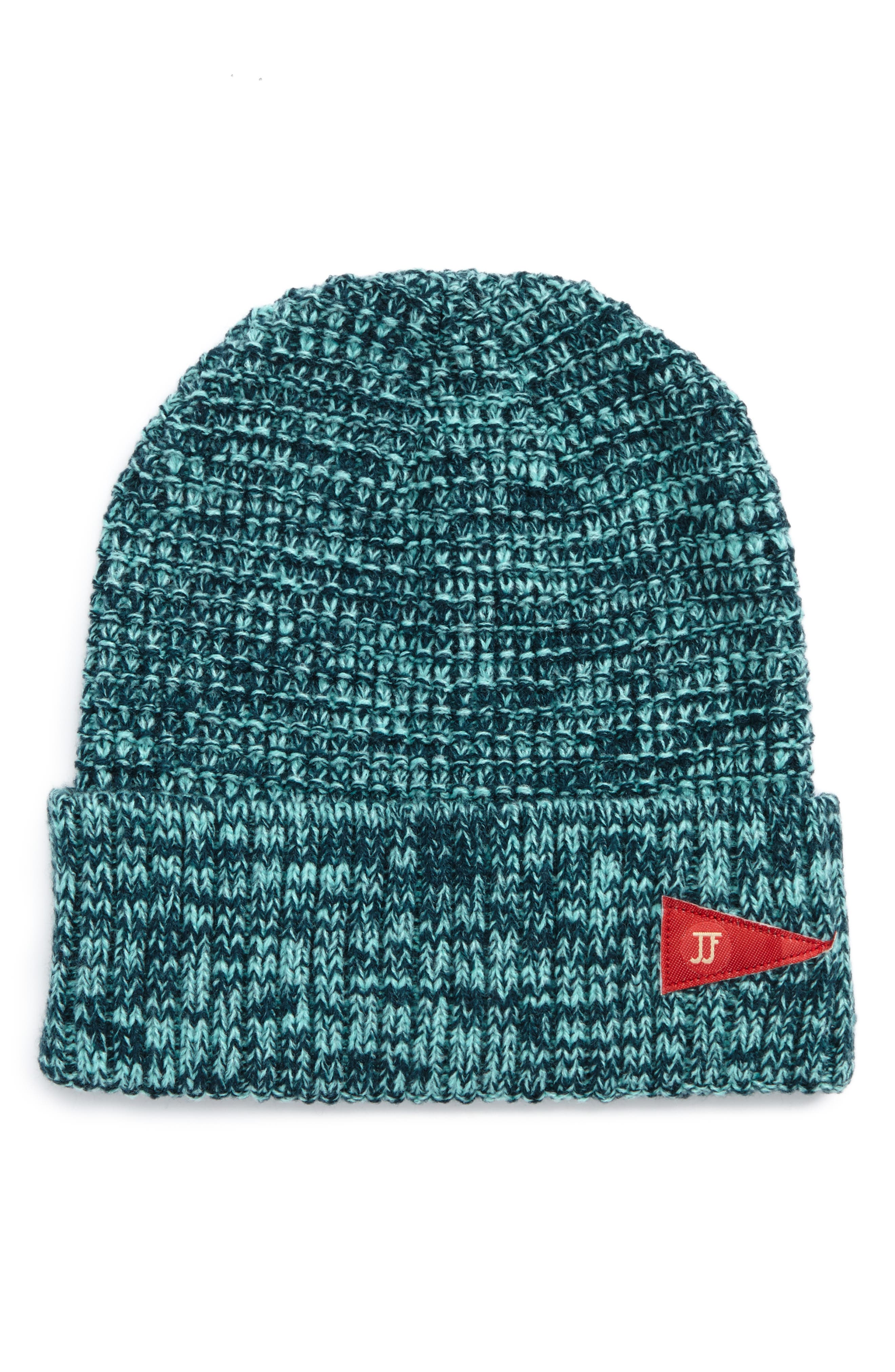 Hurley Jacare Knit Cap