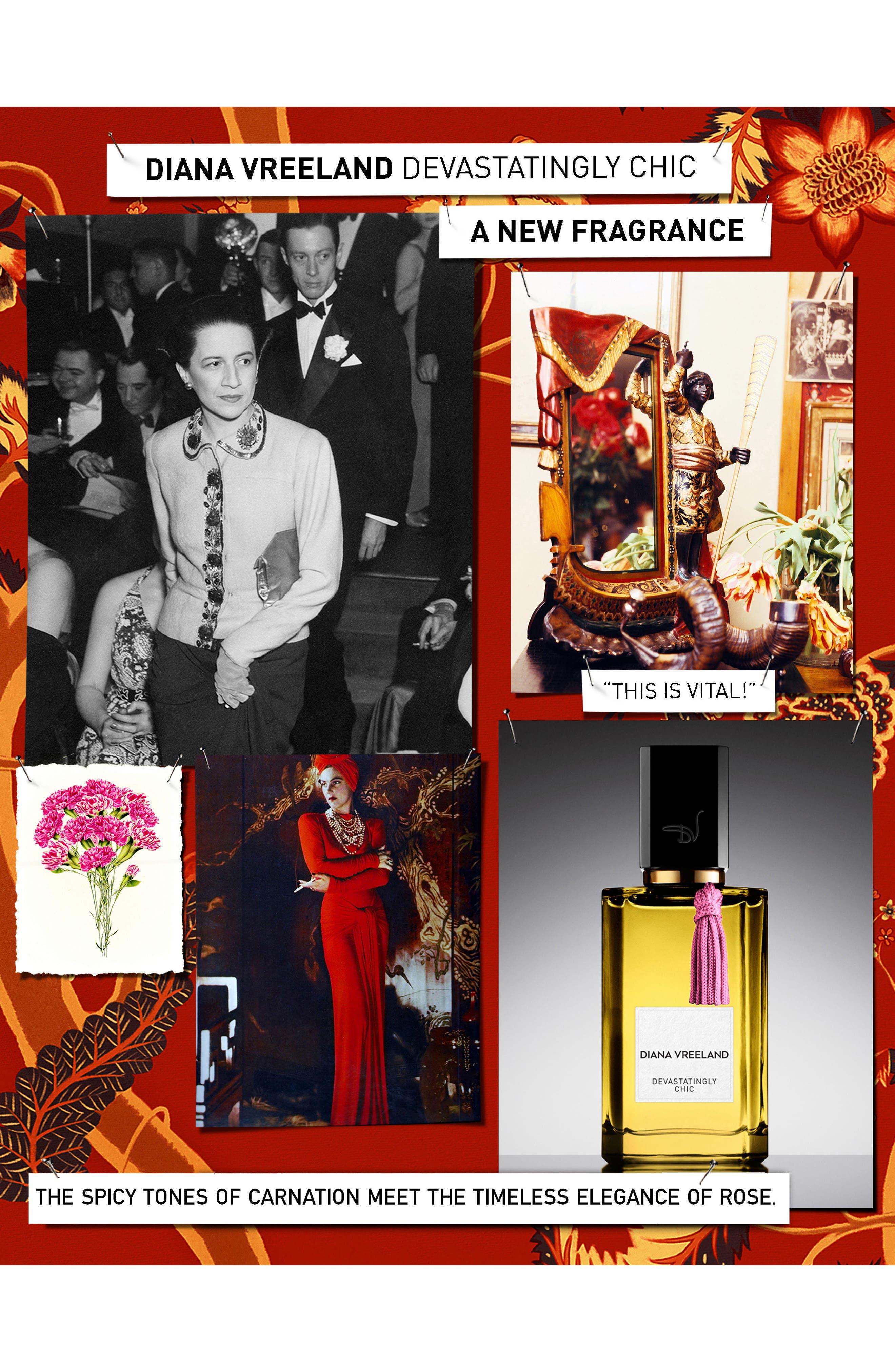 'Devastatingly Chic' Eau de Parfum,                             Alternate thumbnail 3, color,                             No Color