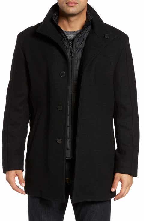 Men's Leather (Genuine) Coats & Men's Leather (Genuine) Jackets ...