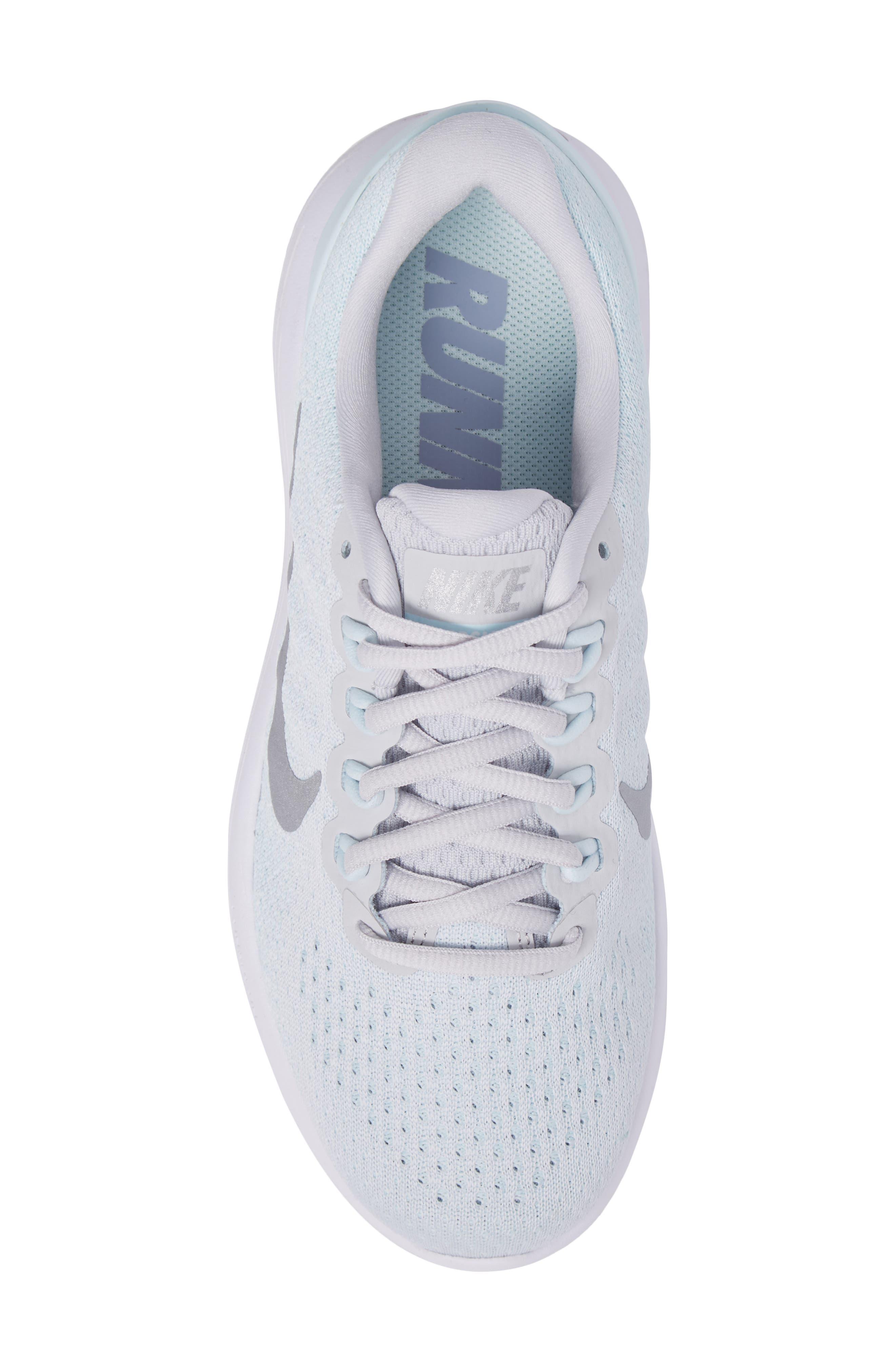 Alternate Image 5  - Nike LunarGlide 9 Running Shoe (Women)