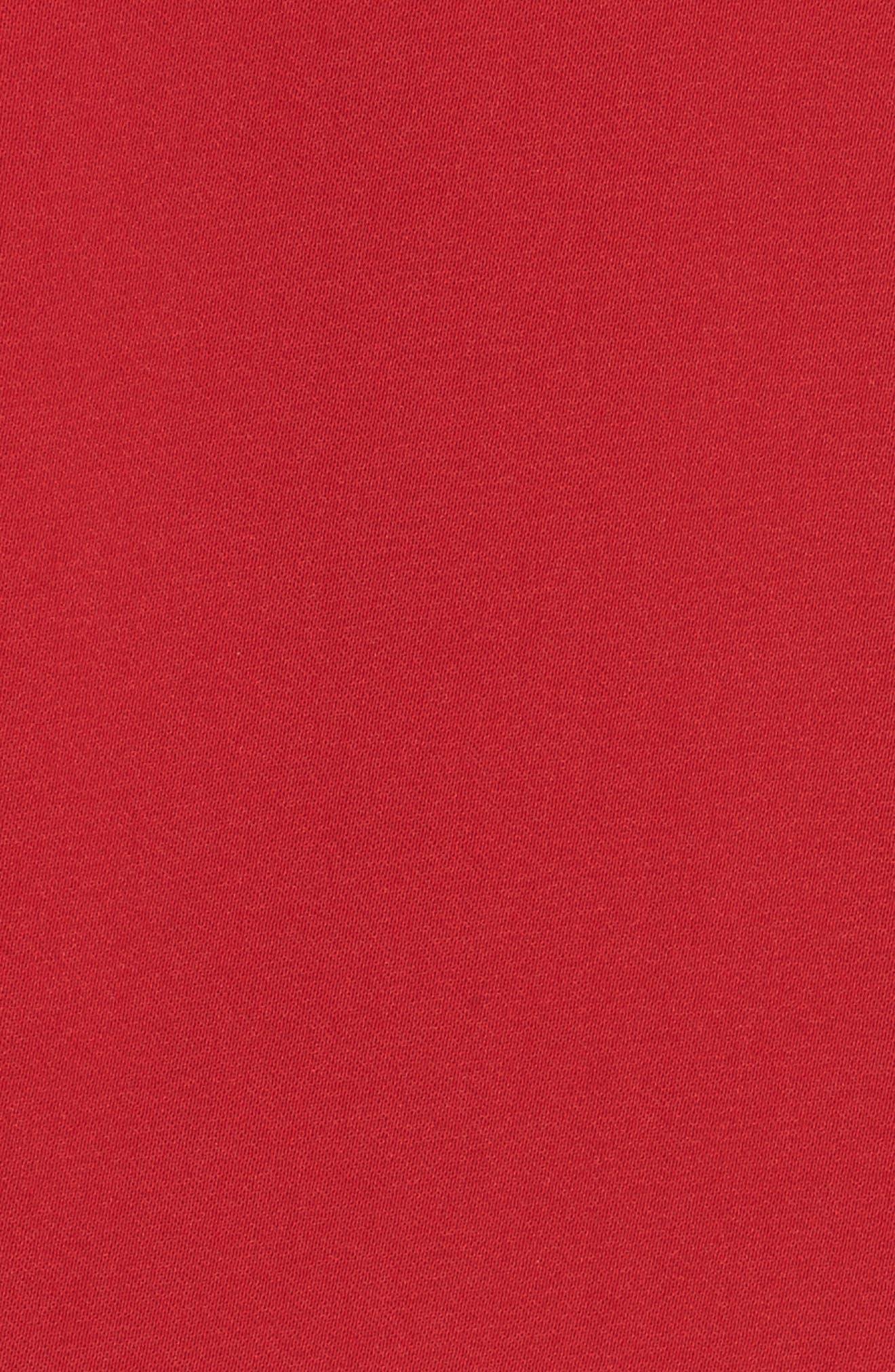 Alternate Image 6  - Keepsake the Label Indugle Cowl Neck Sheath Dress