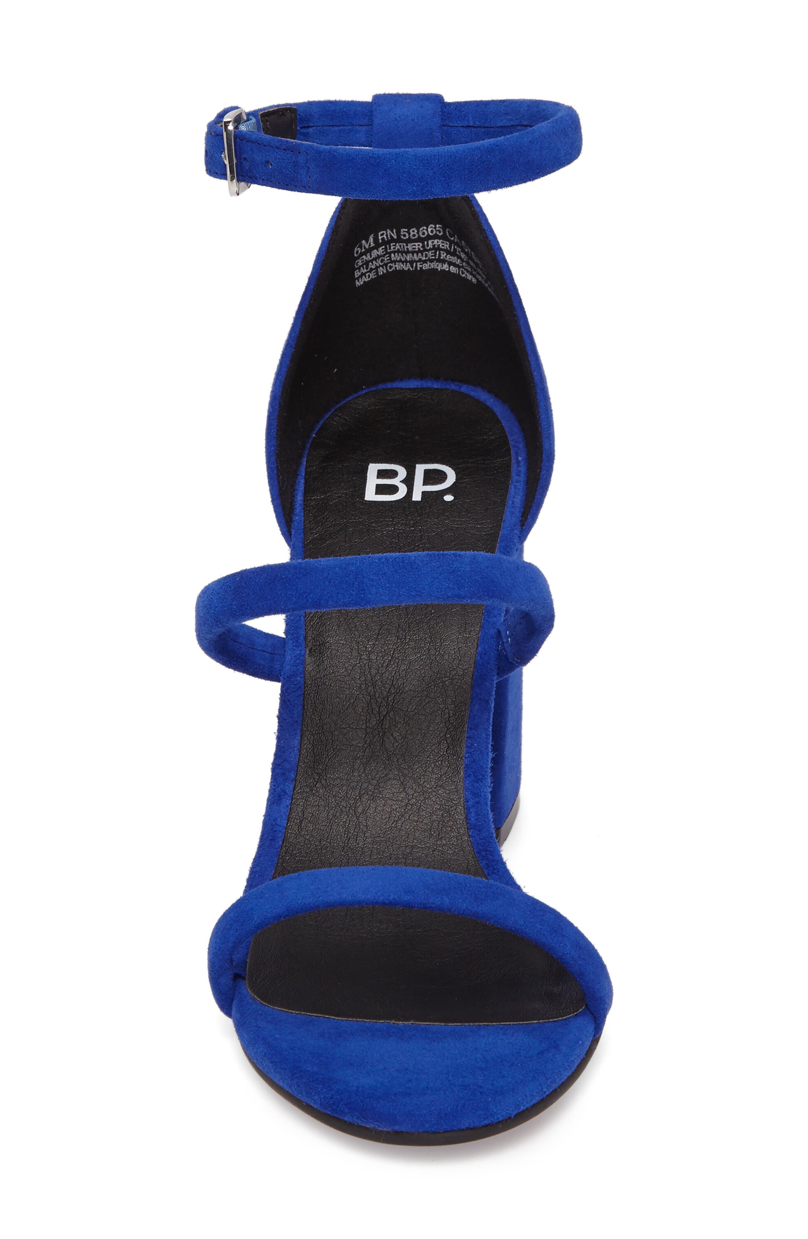 Alternate Image 4  - BP. Carly Strappy Sandal (Women)