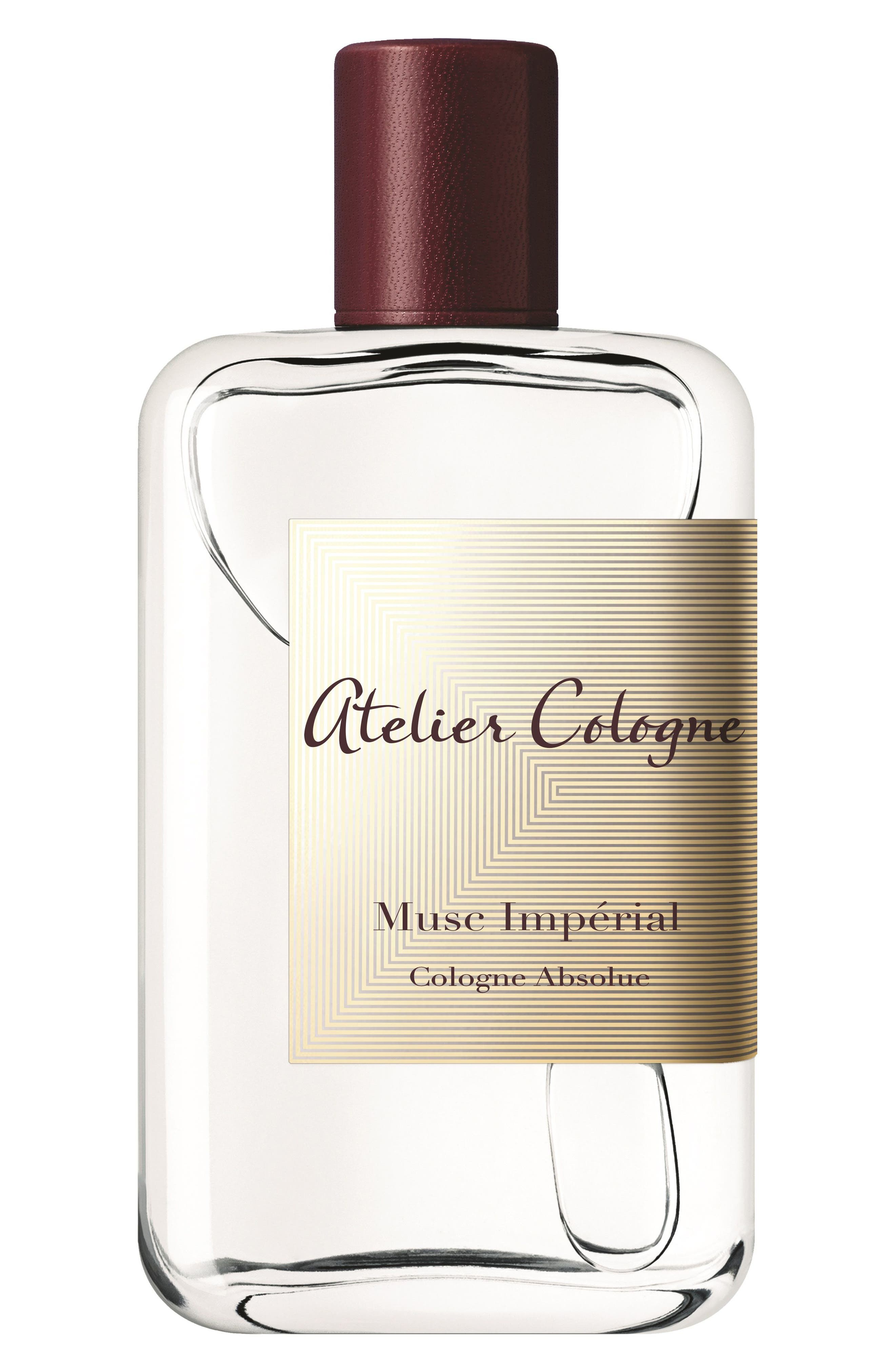 Alternate Image 1 Selected - Atelier Cologne Musc Impérial Cologen Absolue (Nordstrom Exclusive)