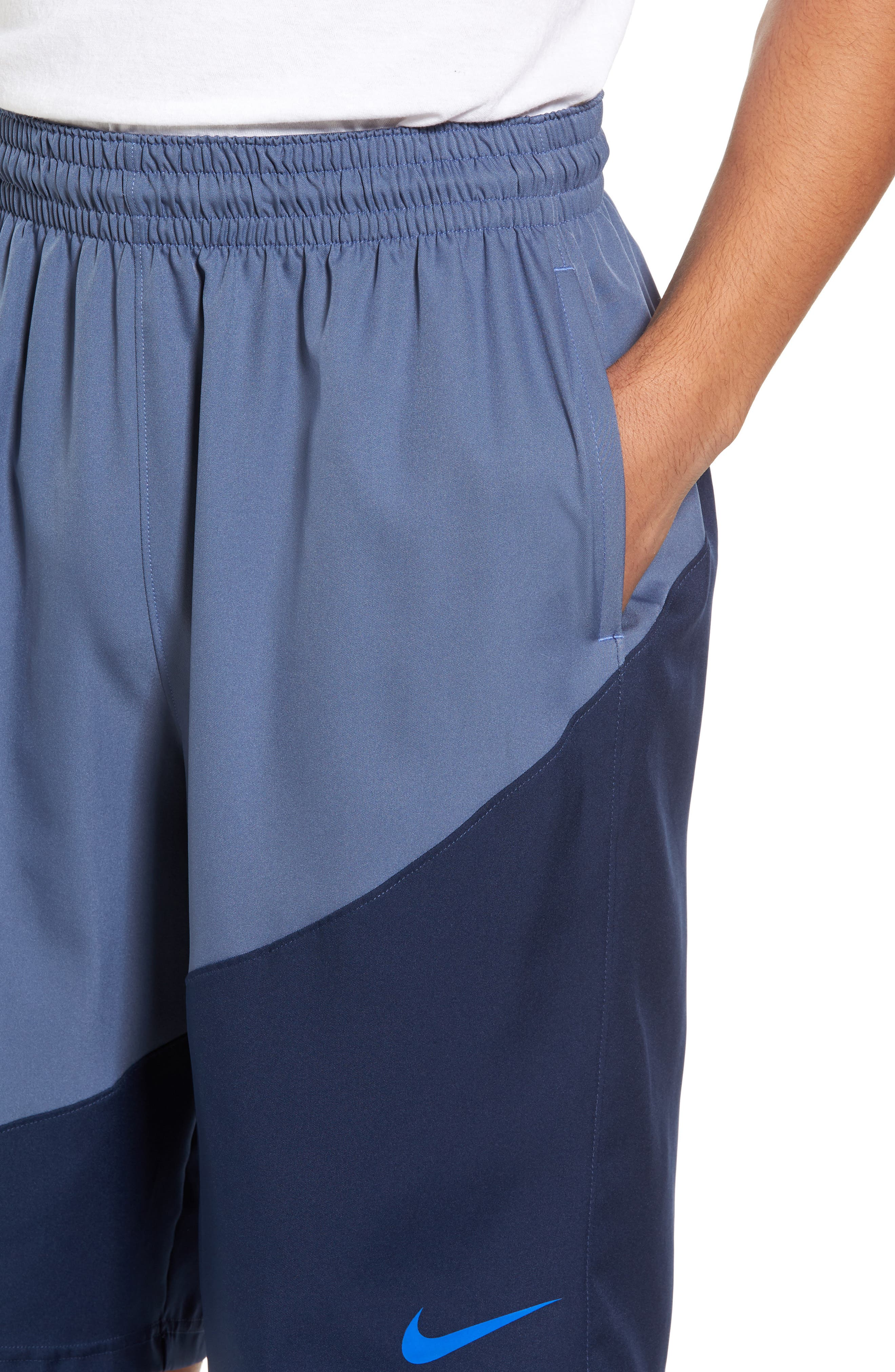 Alternate Image 4  - Nike Dry Shorts
