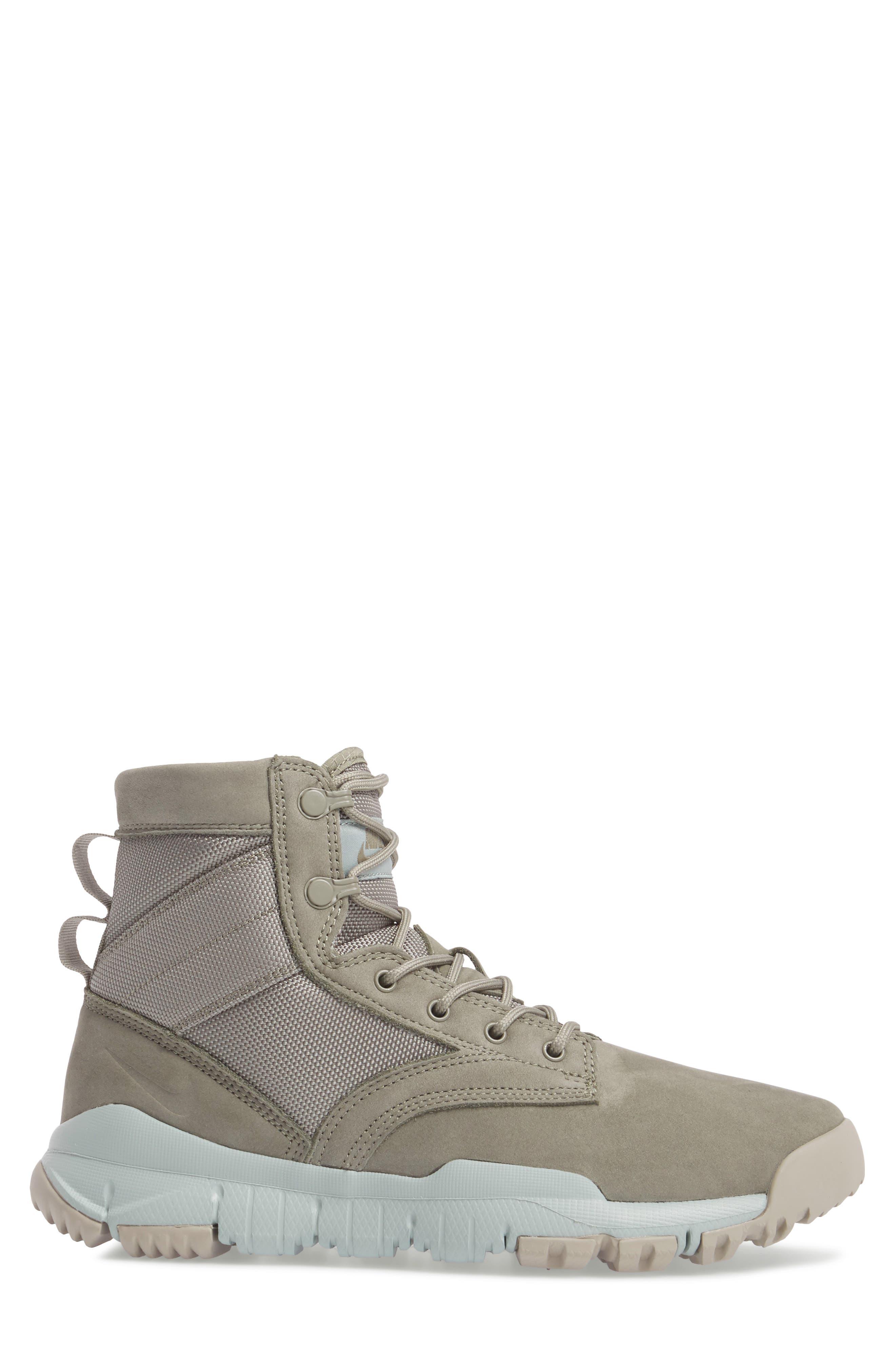 Alternate Image 3  - Nike 'SFB' Plain Toe Boot (Men)