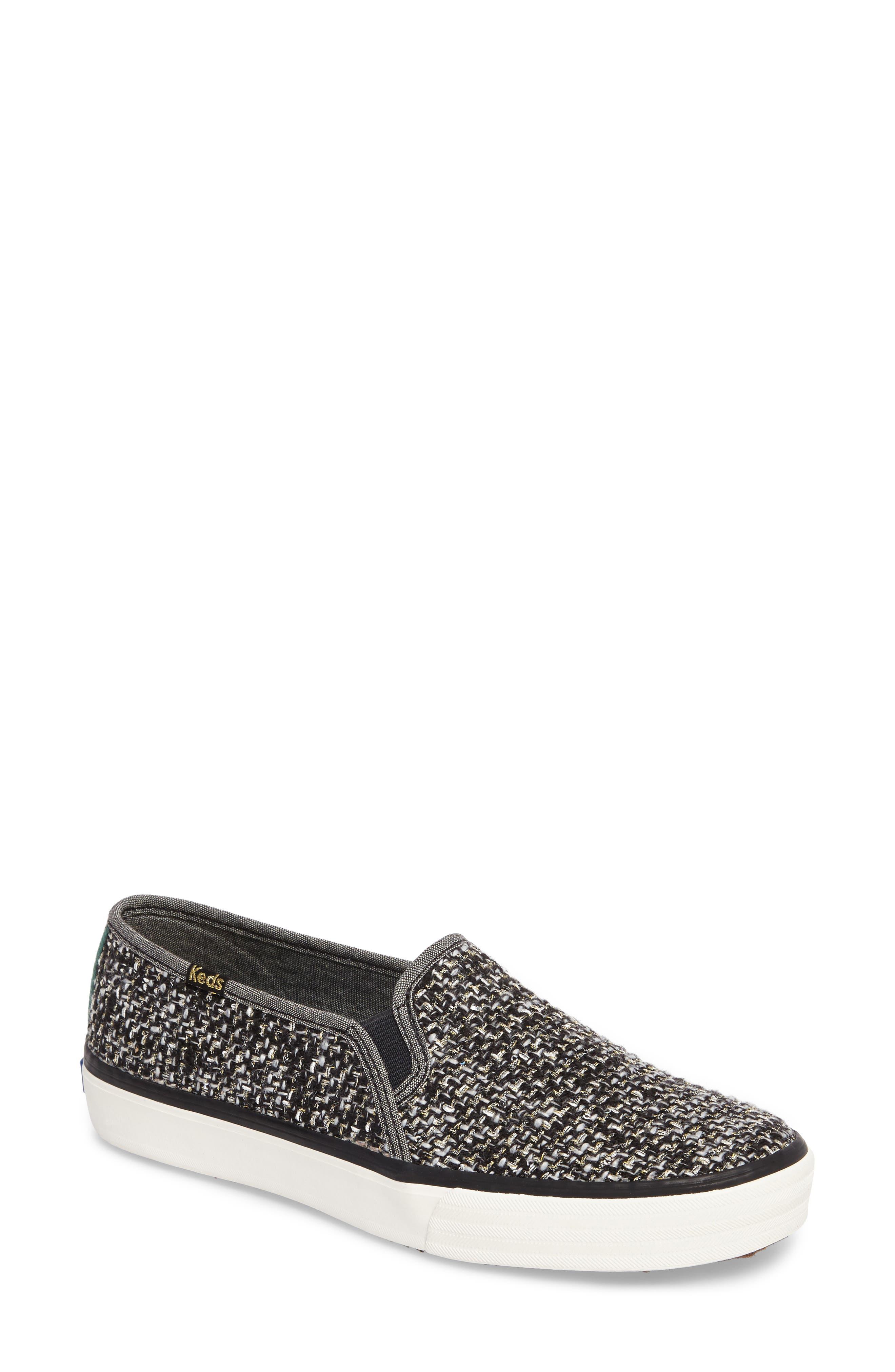 Keds® 'Double Decker' Slip-On Sneaker ...
