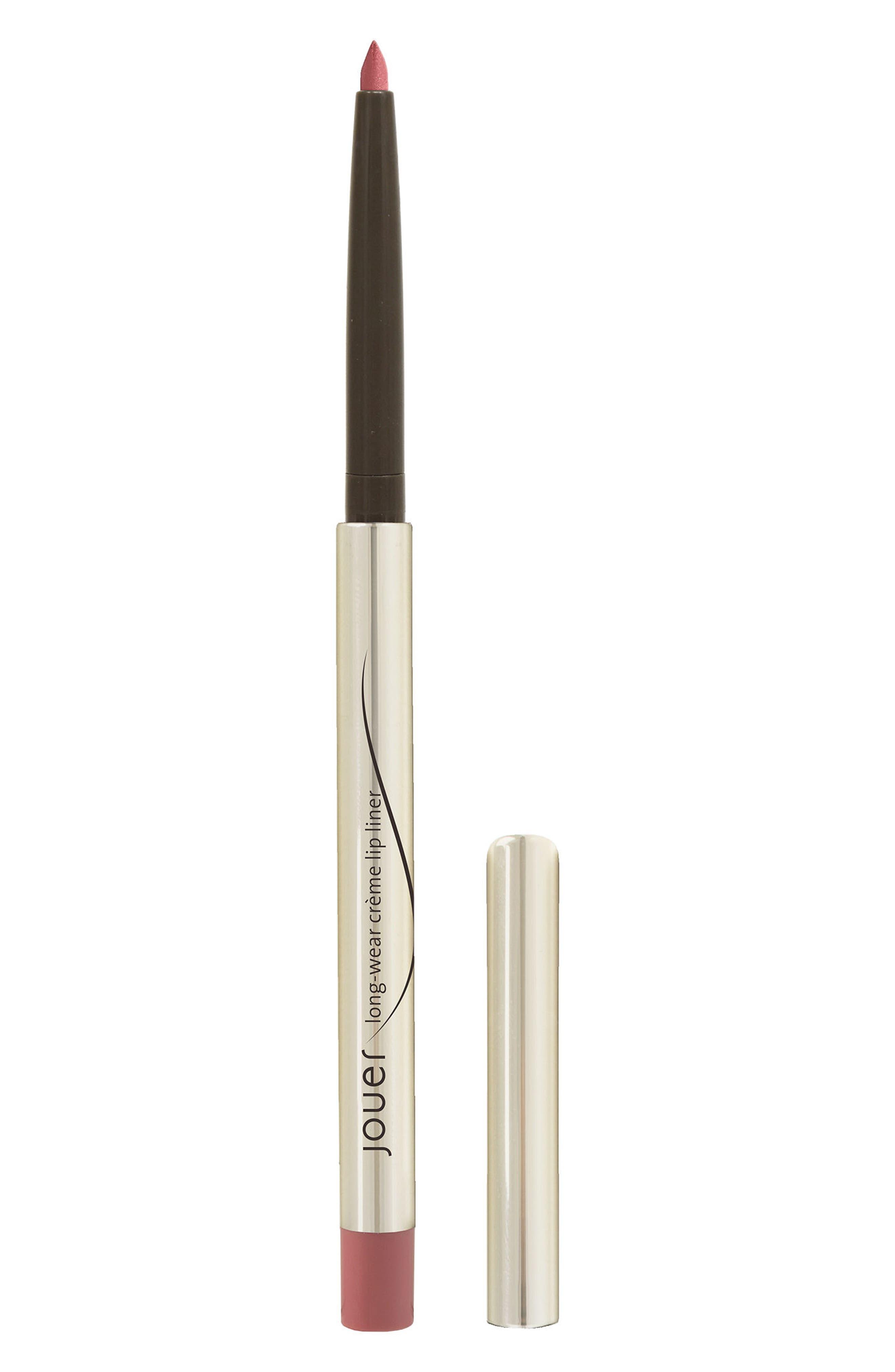 Jouer Long-Wear Crème Lip Liner