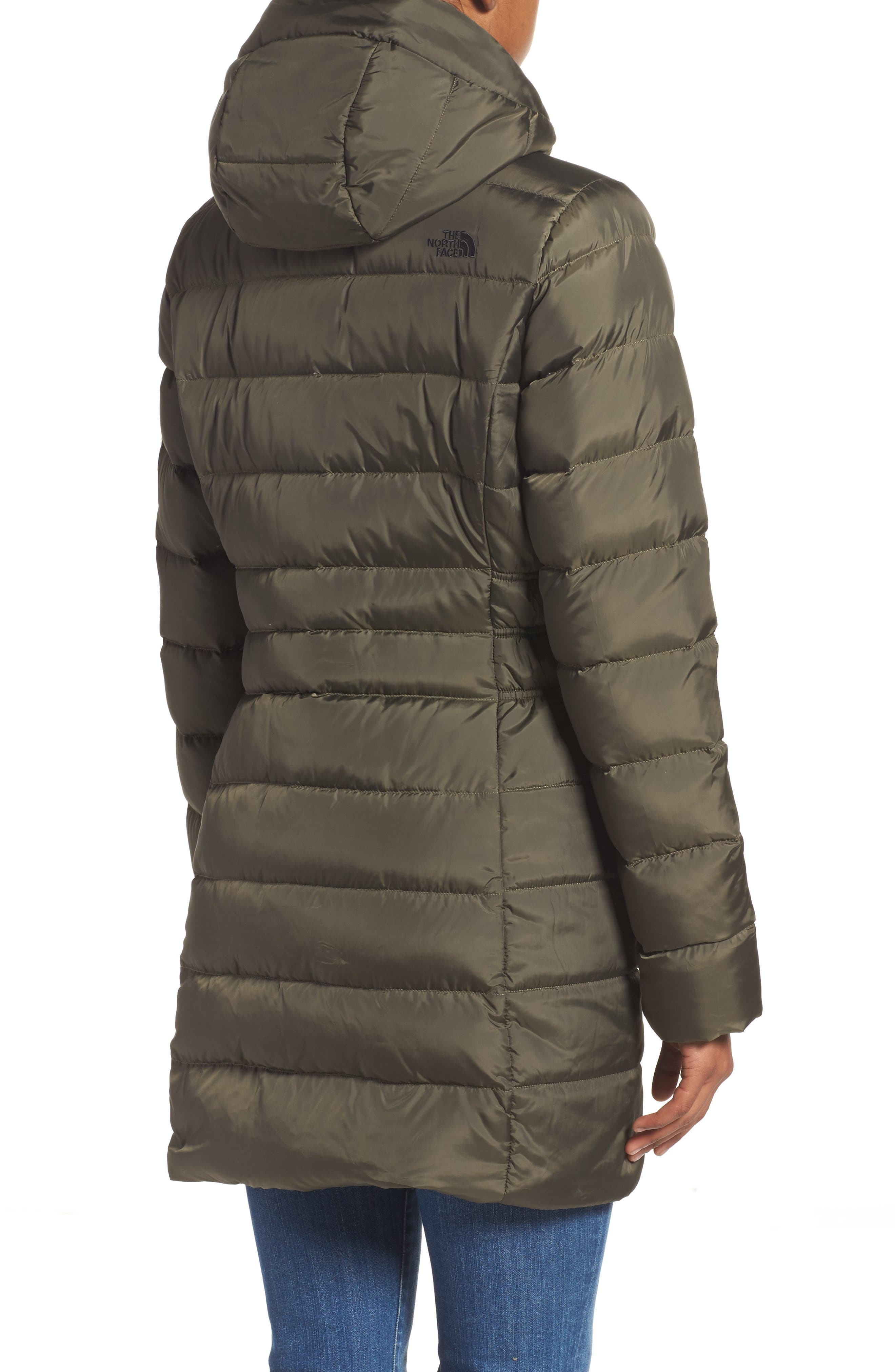 Alternate Image 2  - The North Face Gotham II Down Parka