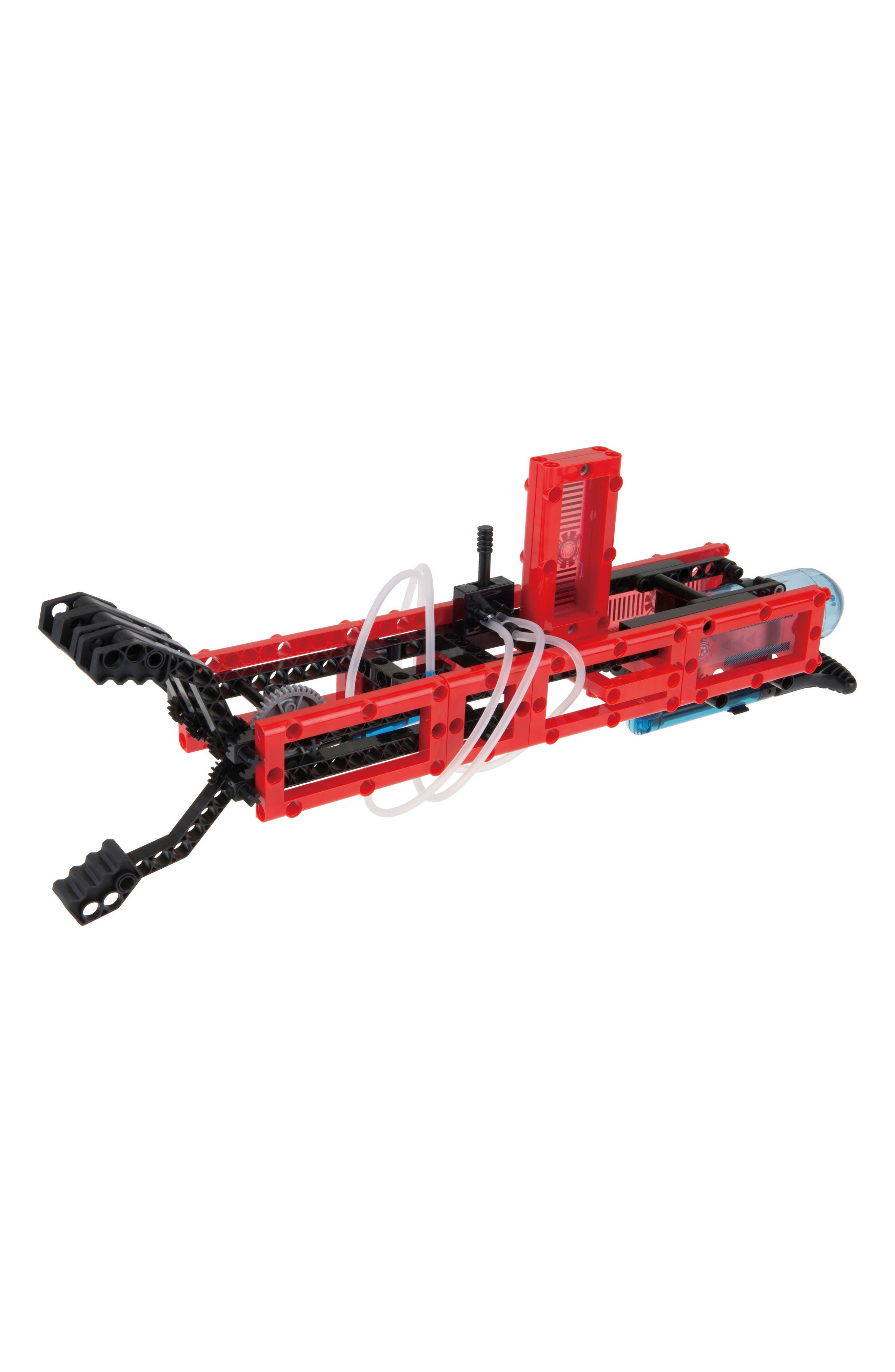 Mechanical Engineering Robotic Arms Kit,                             Alternate thumbnail 4, color,                             Multi