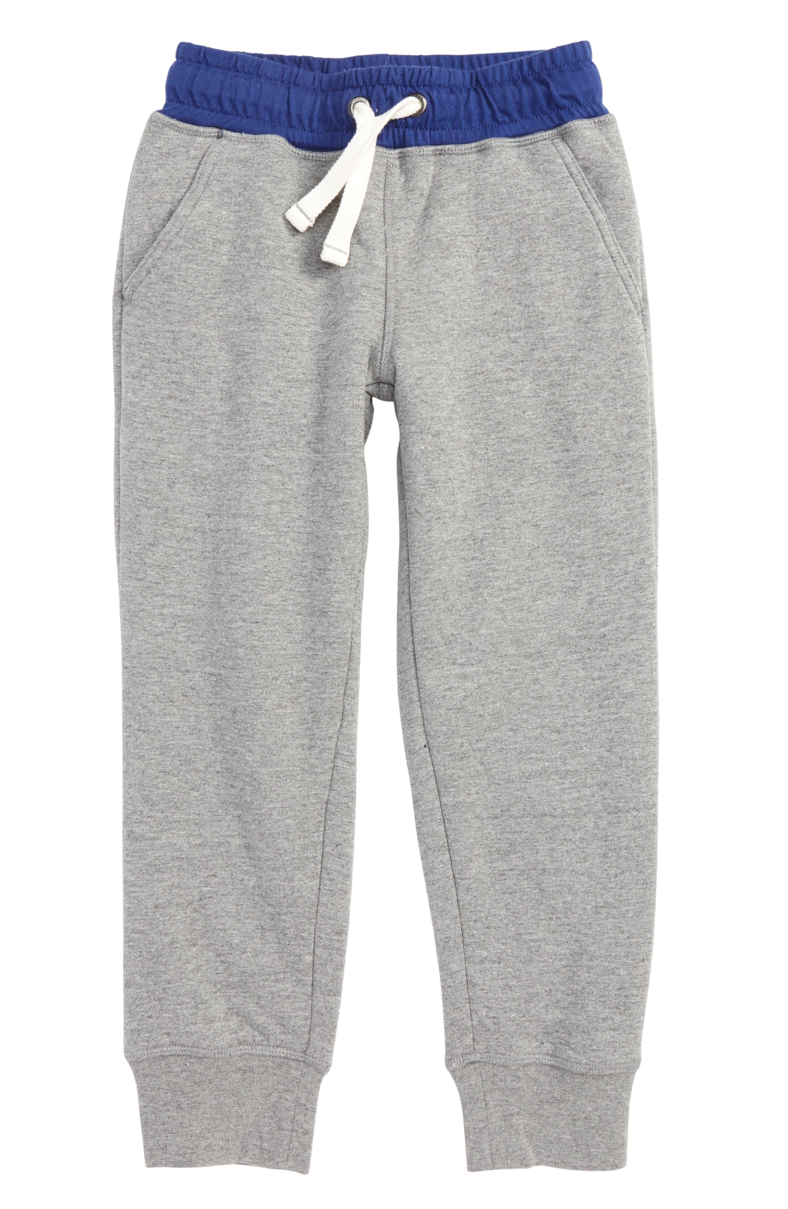 Mini Boden Shaggy Jogger Pants (Little Boys & Big Boys)