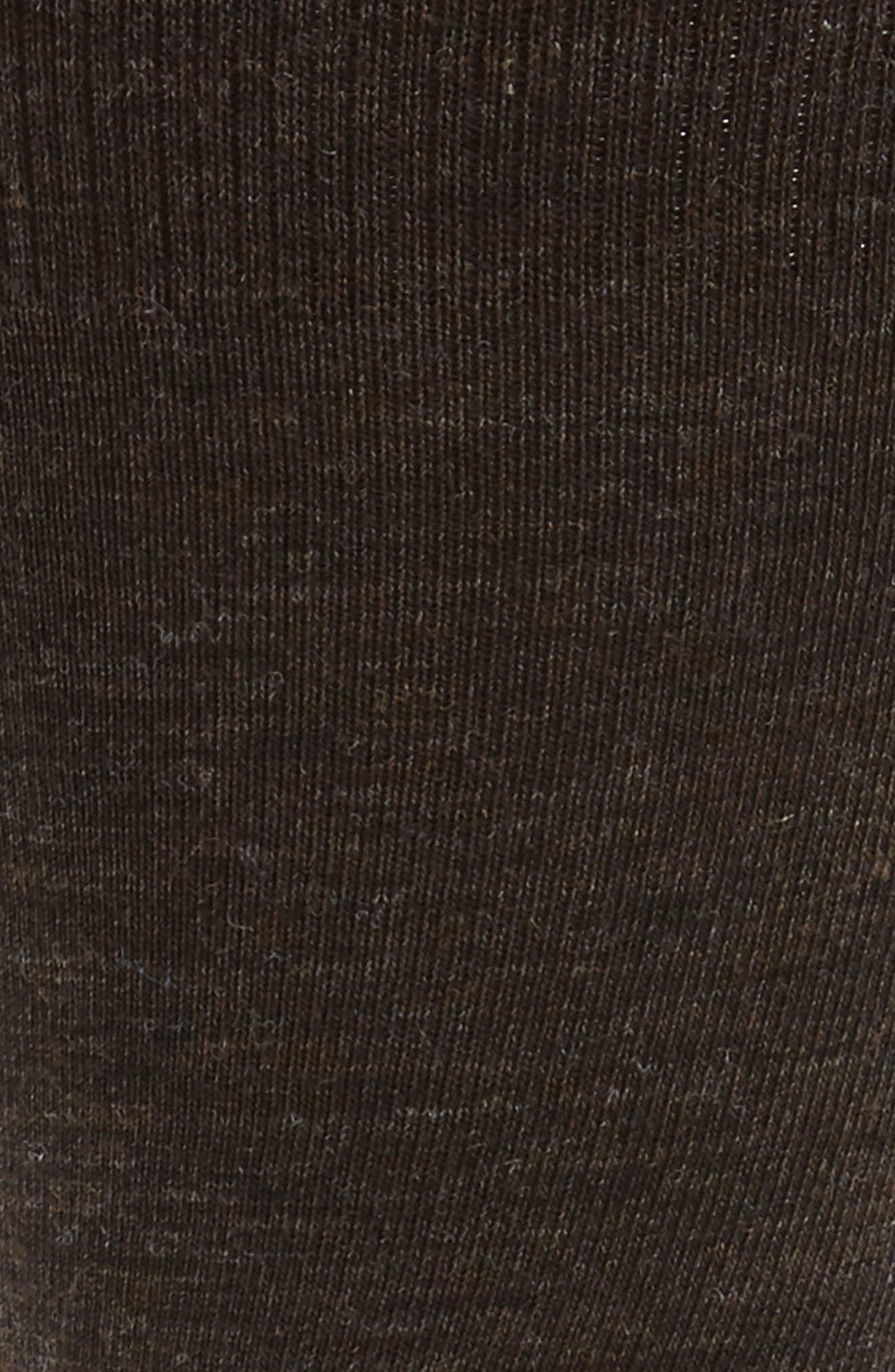 Alternate Image 2  - Smartwool 'Anchor Line' Merino Wool Blend Socks