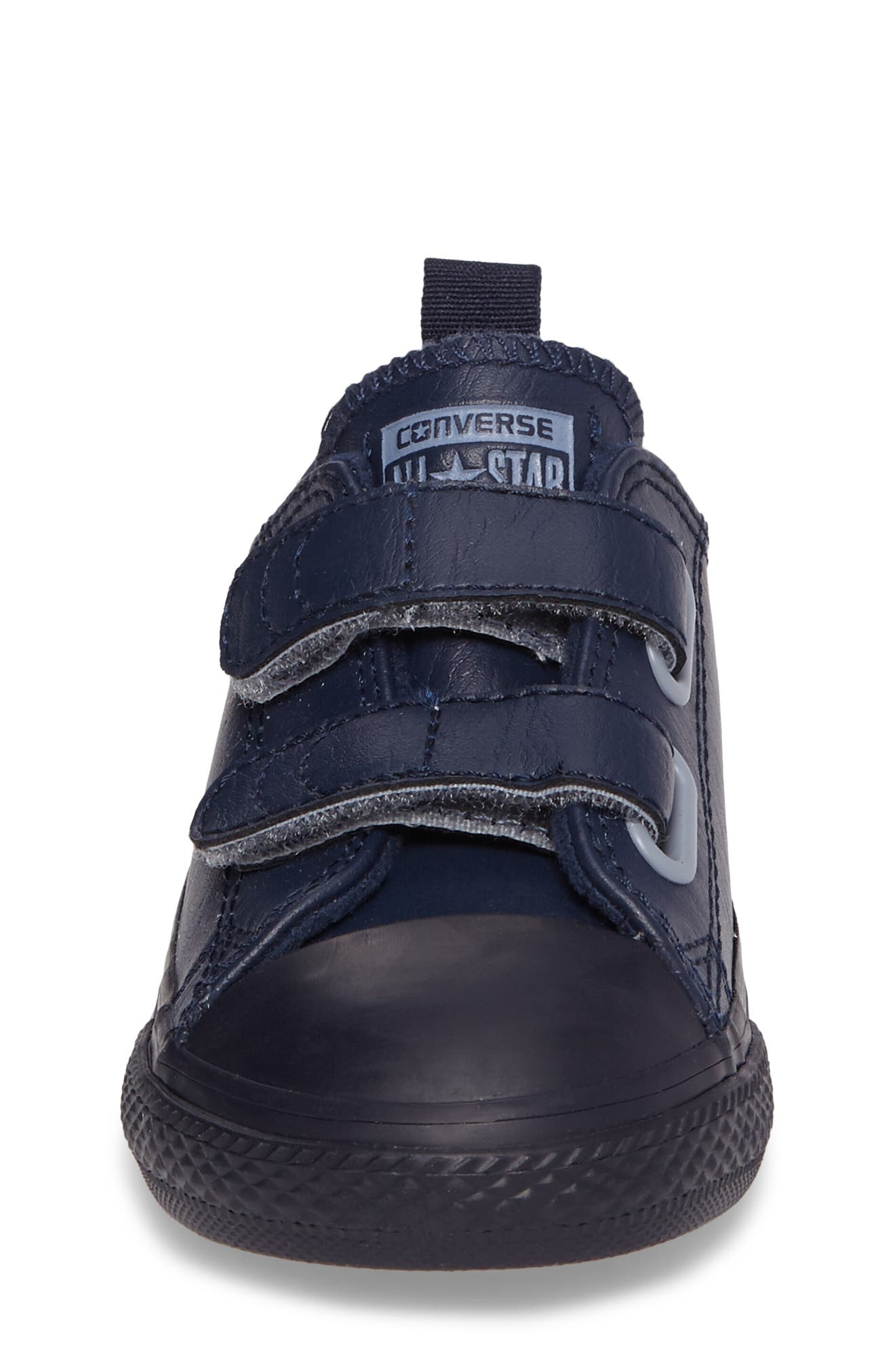 Alternate Image 4  - Converse Chuck Taylor® All Star® 2V Low Top Sneaker (Baby, Walker & Toddler)