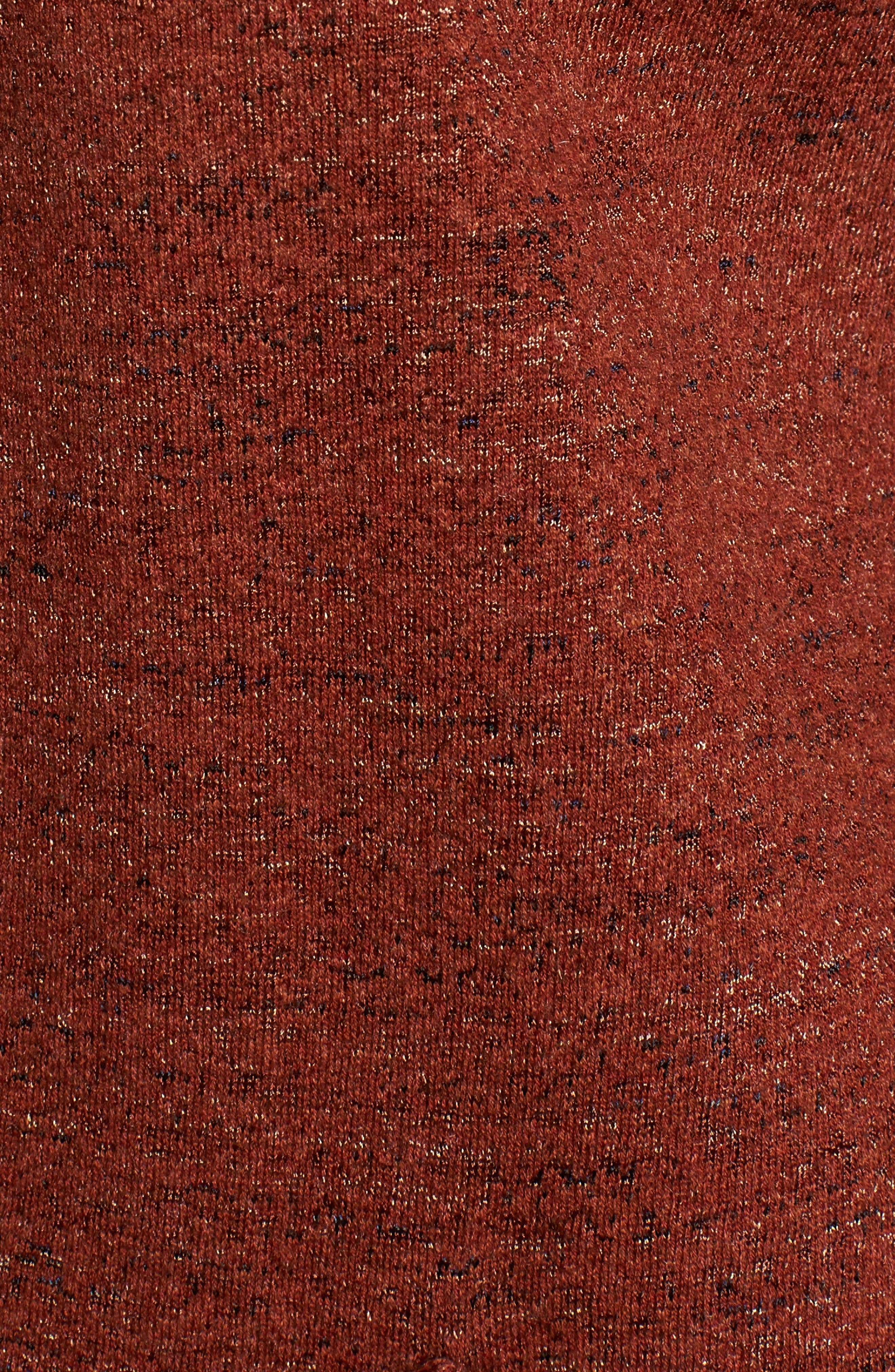 Alternate Image 5  - NIC+ZOE Crisscross Detail Knit Jacket (Regular & Petite)