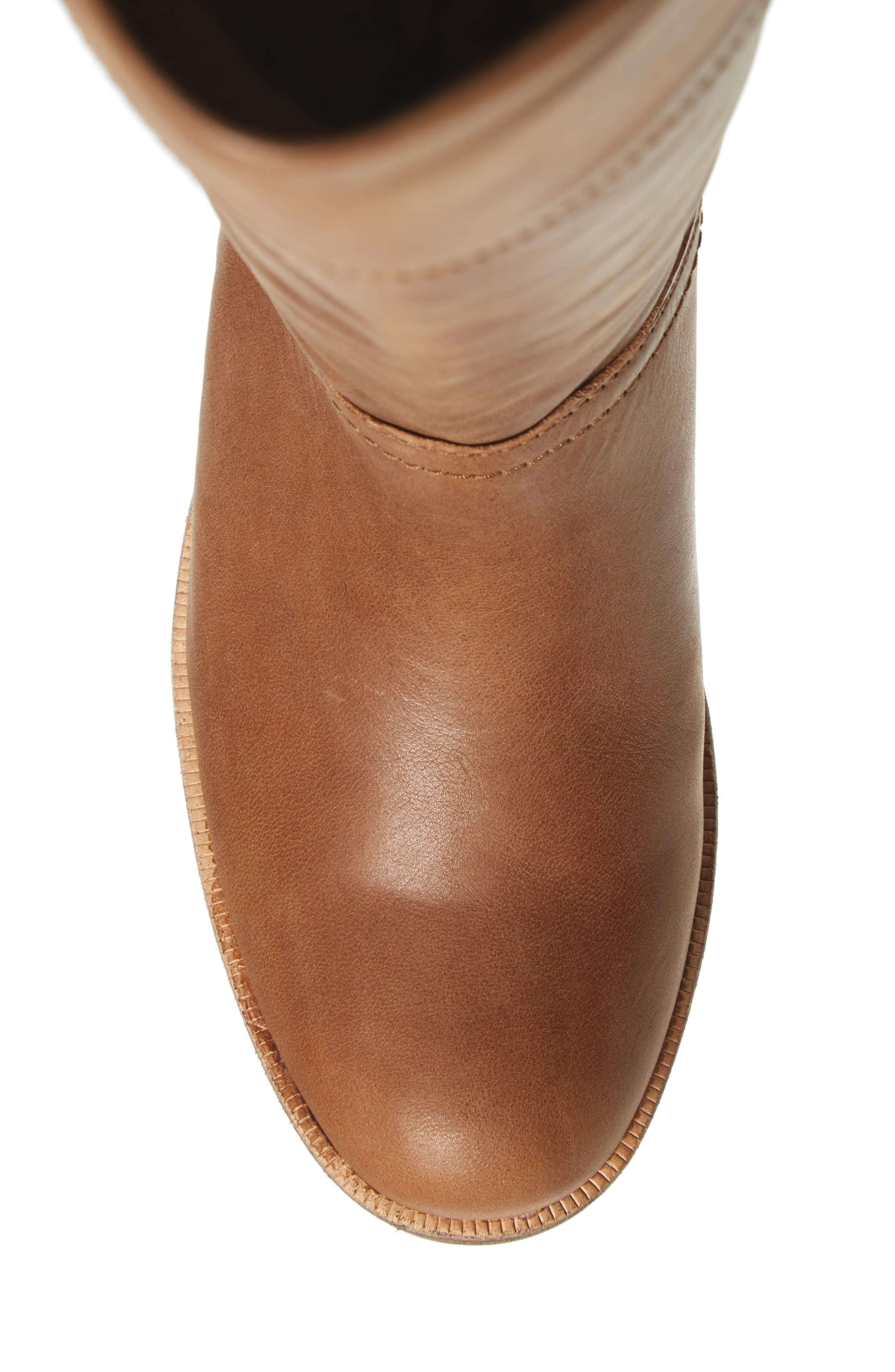 Alternate Image 5  - UGG® Carlin Tall Boot (Women)
