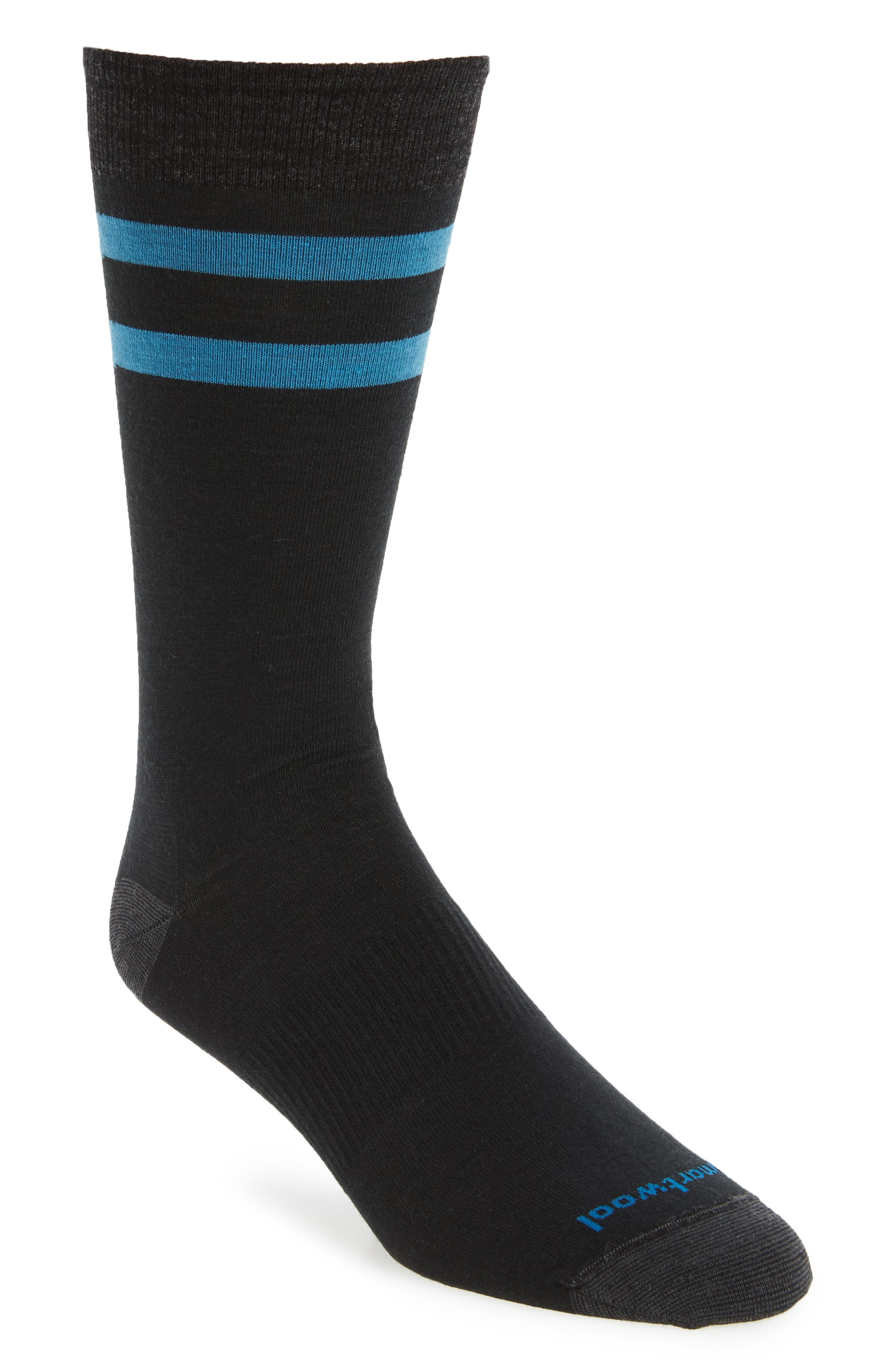 Smartwool Erving Stripe Socks