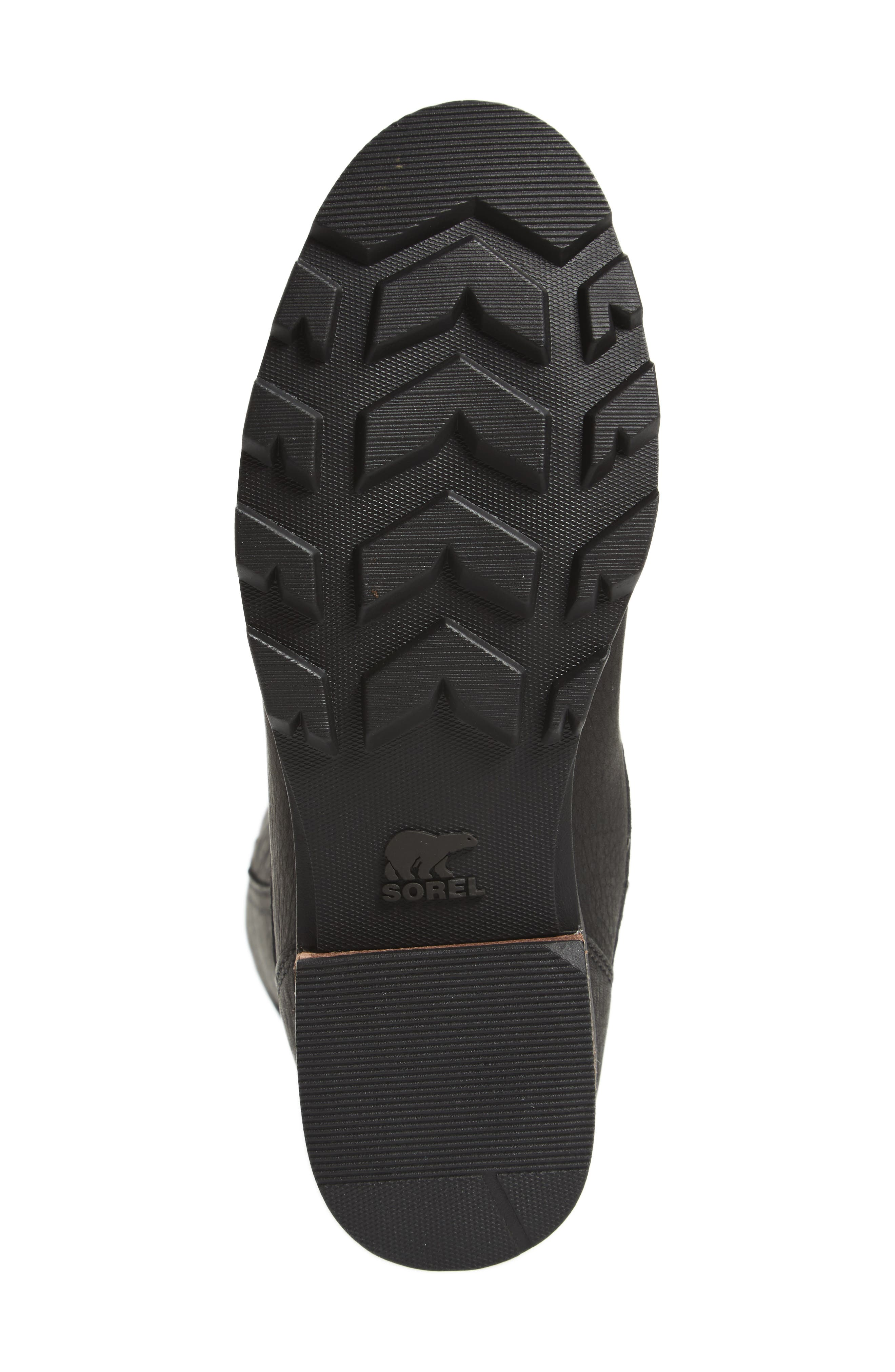 Alternate Image 6  - SOREL Emelie Premium Knee High Boot (Women)