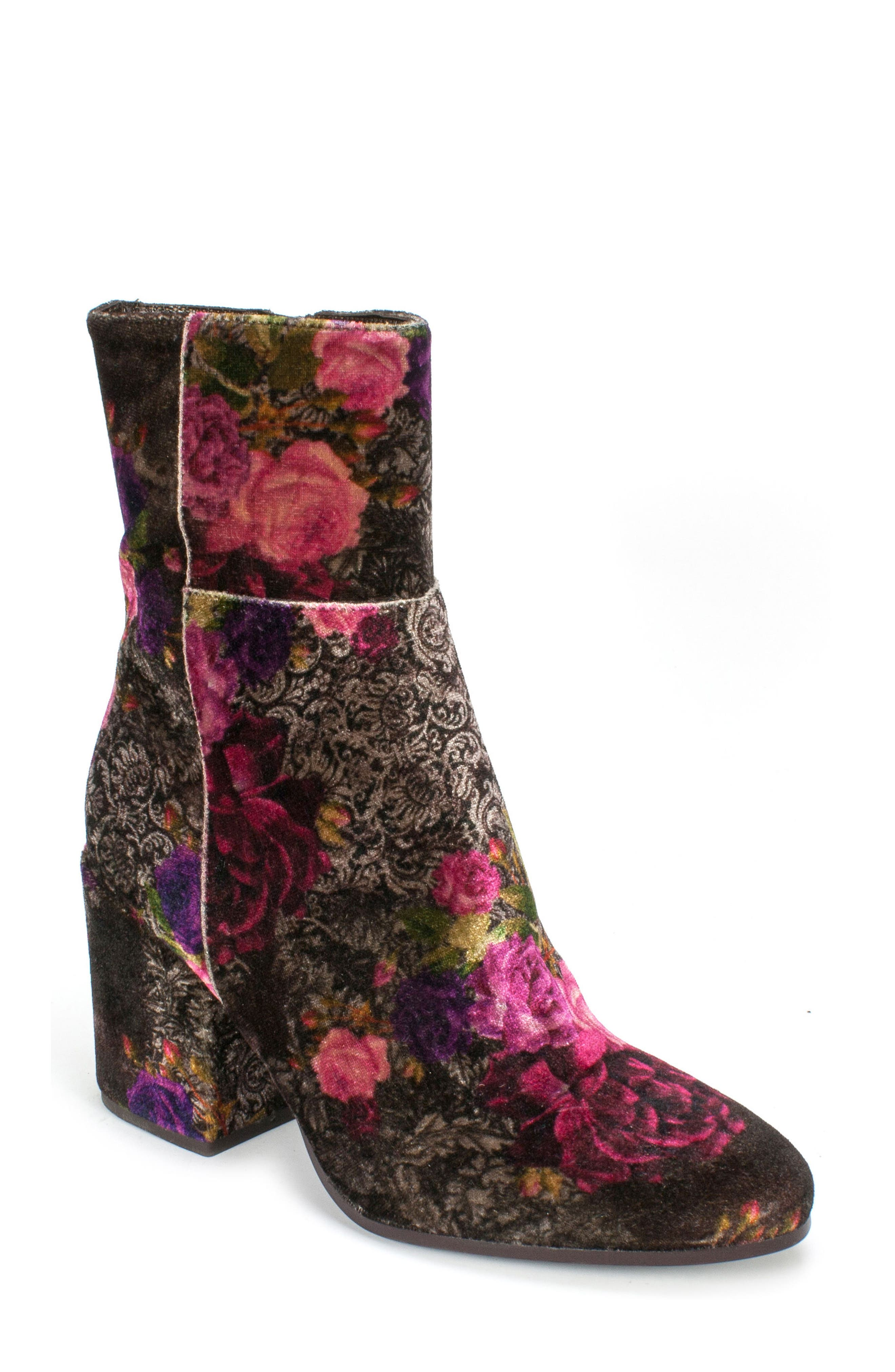 Alternate Image 1 Selected - Summit Shaw Bootie (Women)